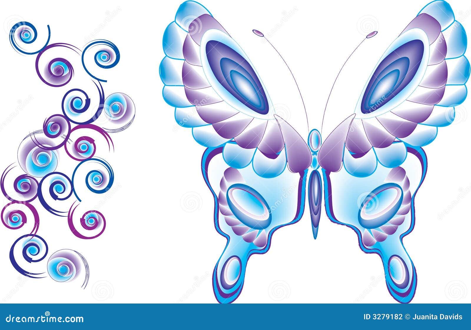 Motylie zwoje