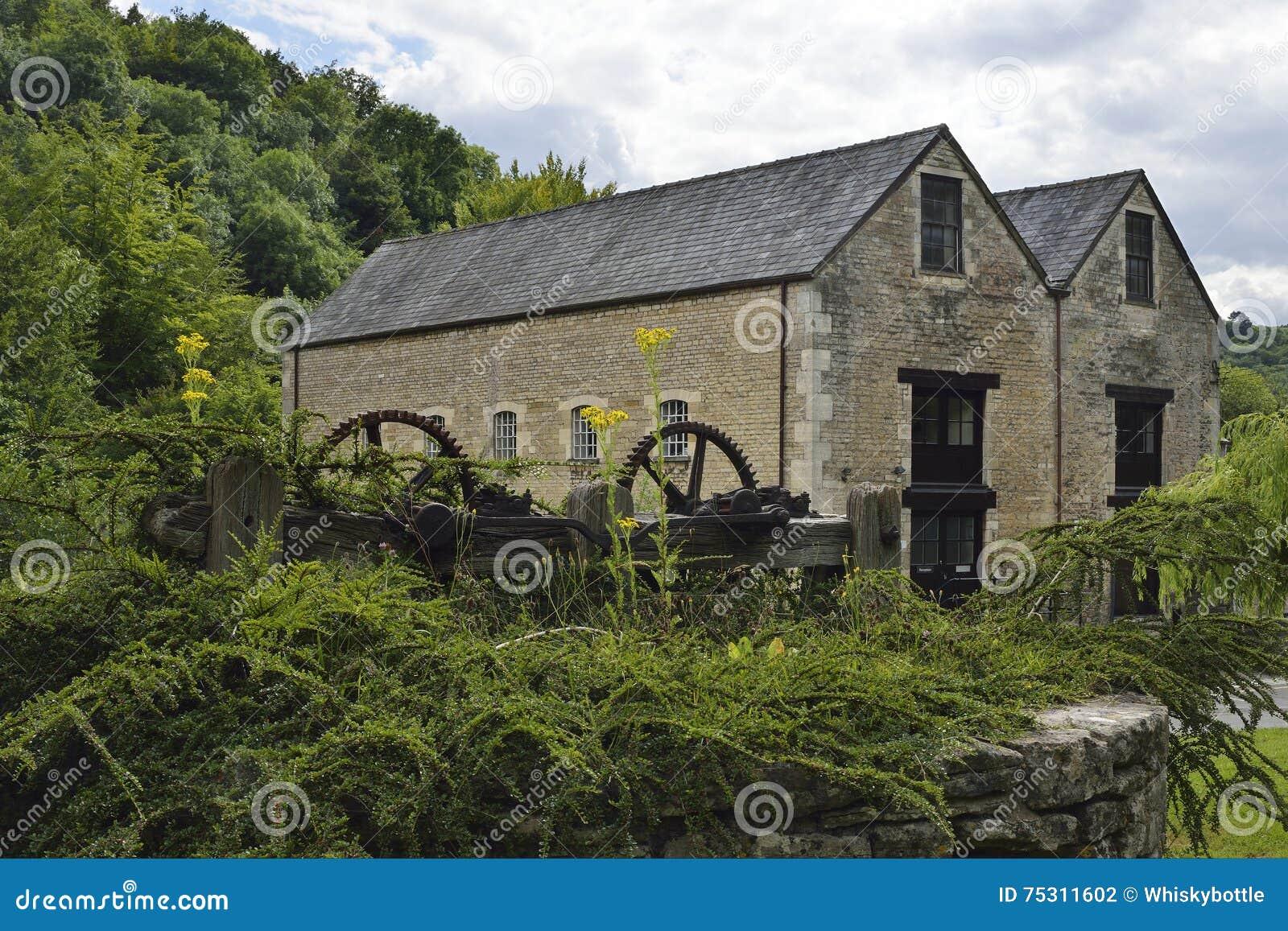 Moulin de belvédère