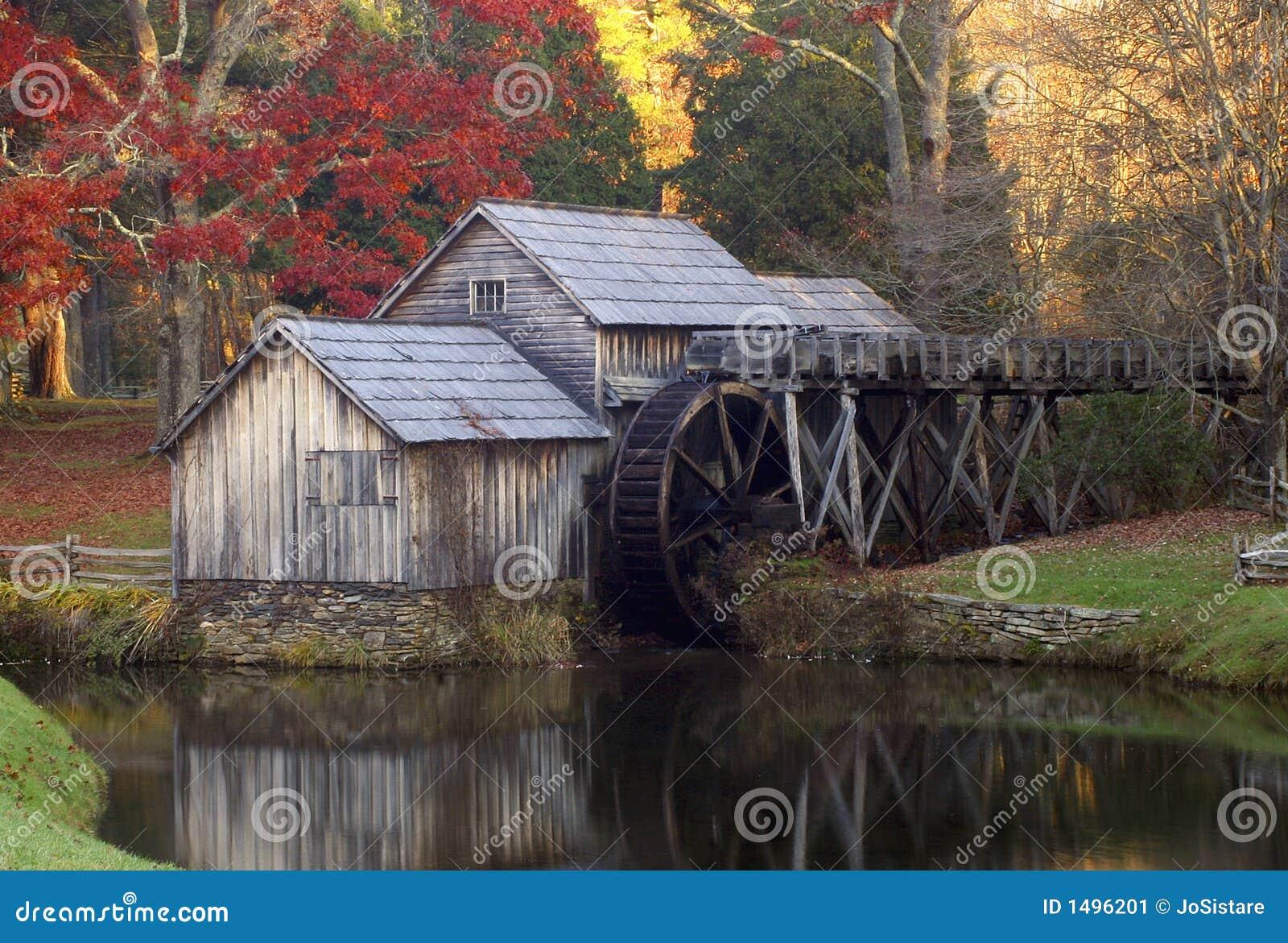 Moulin de Mabry