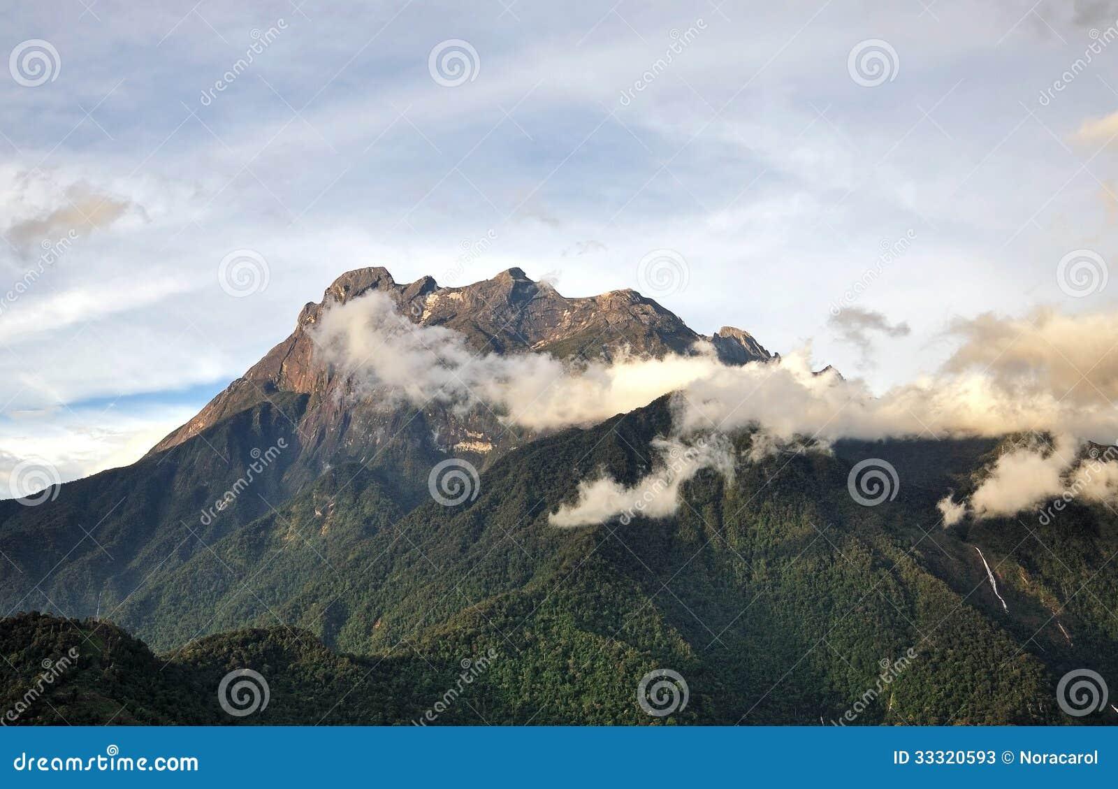 Kinabalu National Park Malaysia  city photos gallery : Mount Kinabalu National Park, Sabah Borneo, Malaysia.