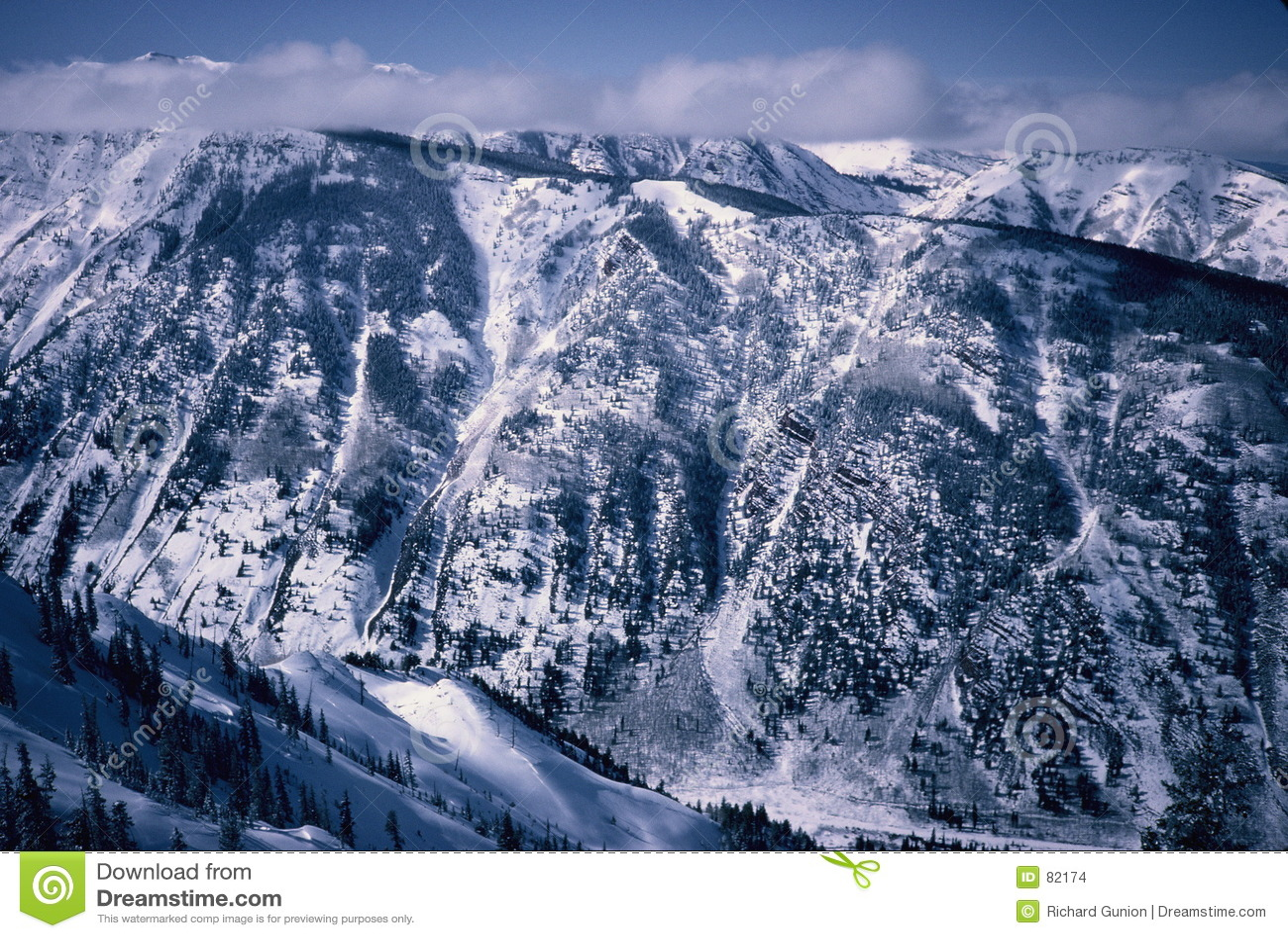 Mount maślanki