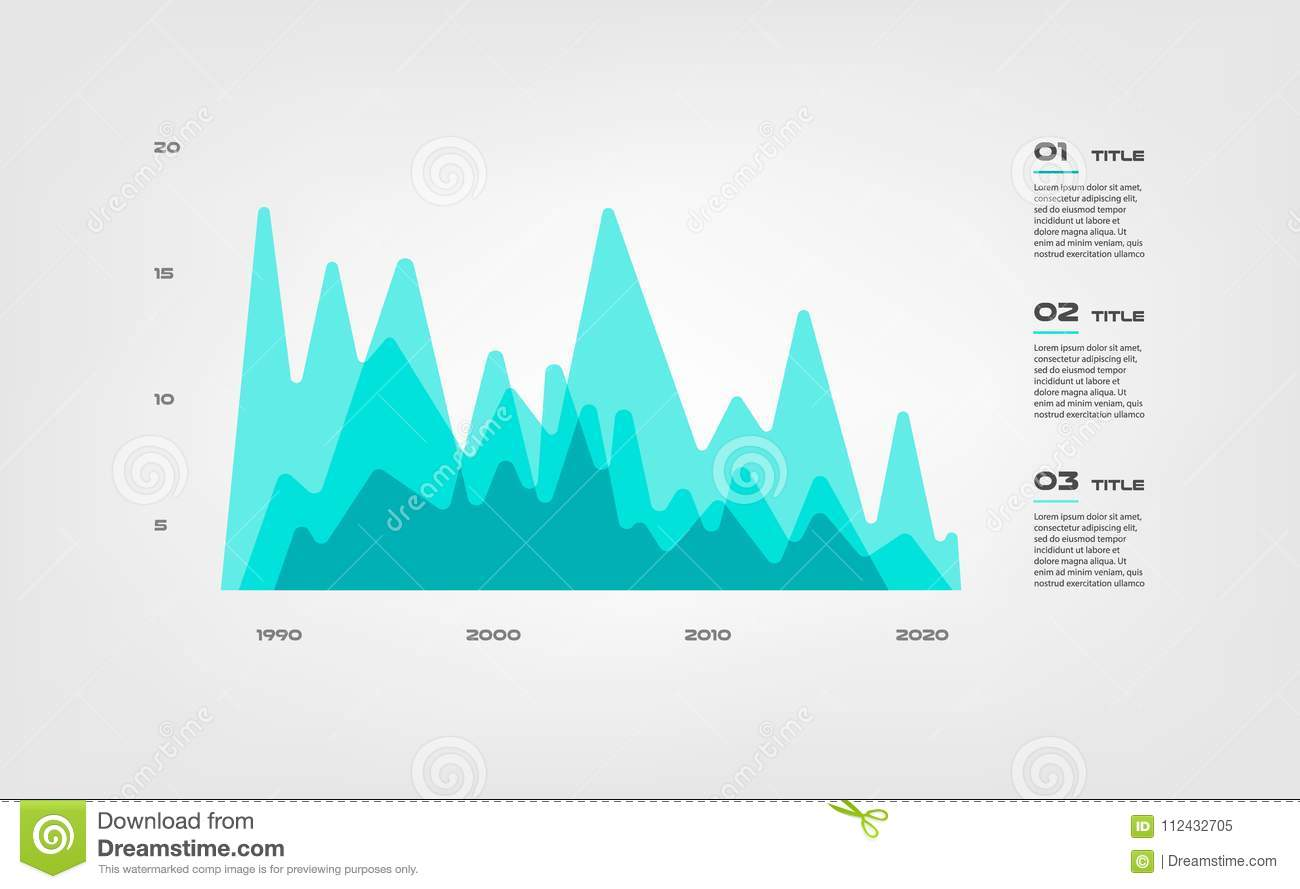 mountain diagram elements color infographics some chart graph parts processes vector business template mountain diagram 112432705 mountain diagram elements color infographics some of chart, graph