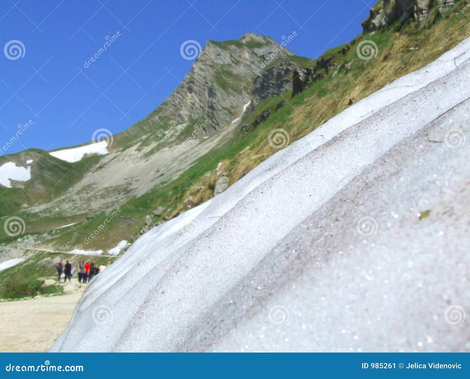 Mountain Durmitor