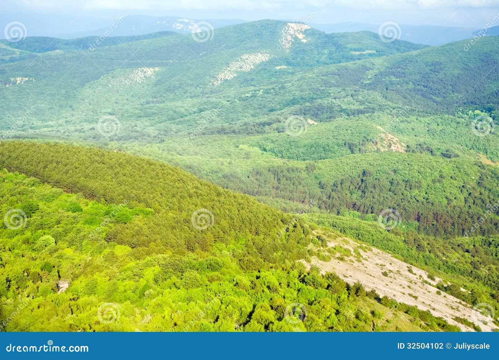 Mountain landscape nature composition stock photography for Mountain landscape design