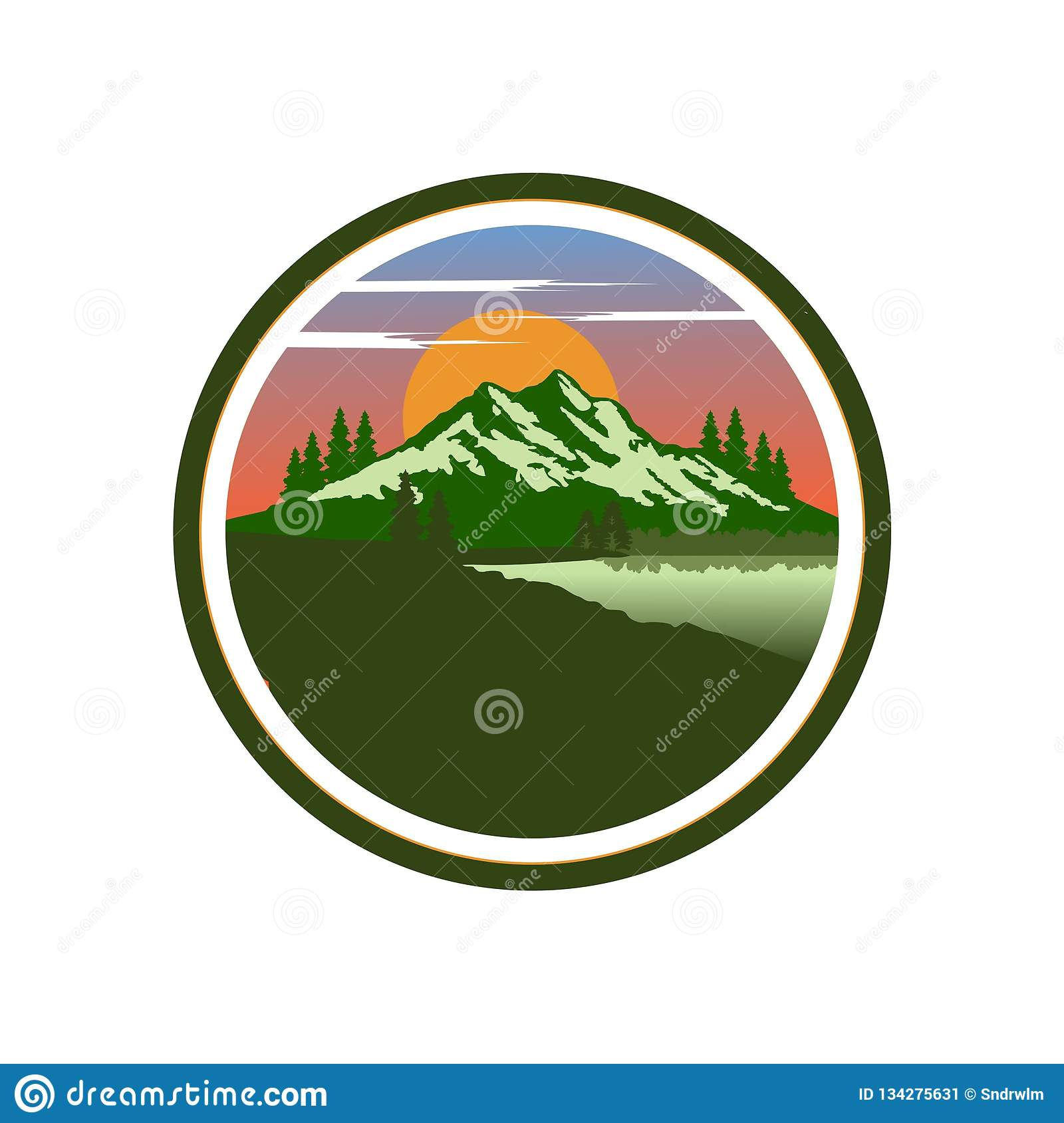 Mountain Landscape Design Vector Stock Vector Illustration Of Mountain Happiness 134275631,Pink Baby Shower Nail Designs