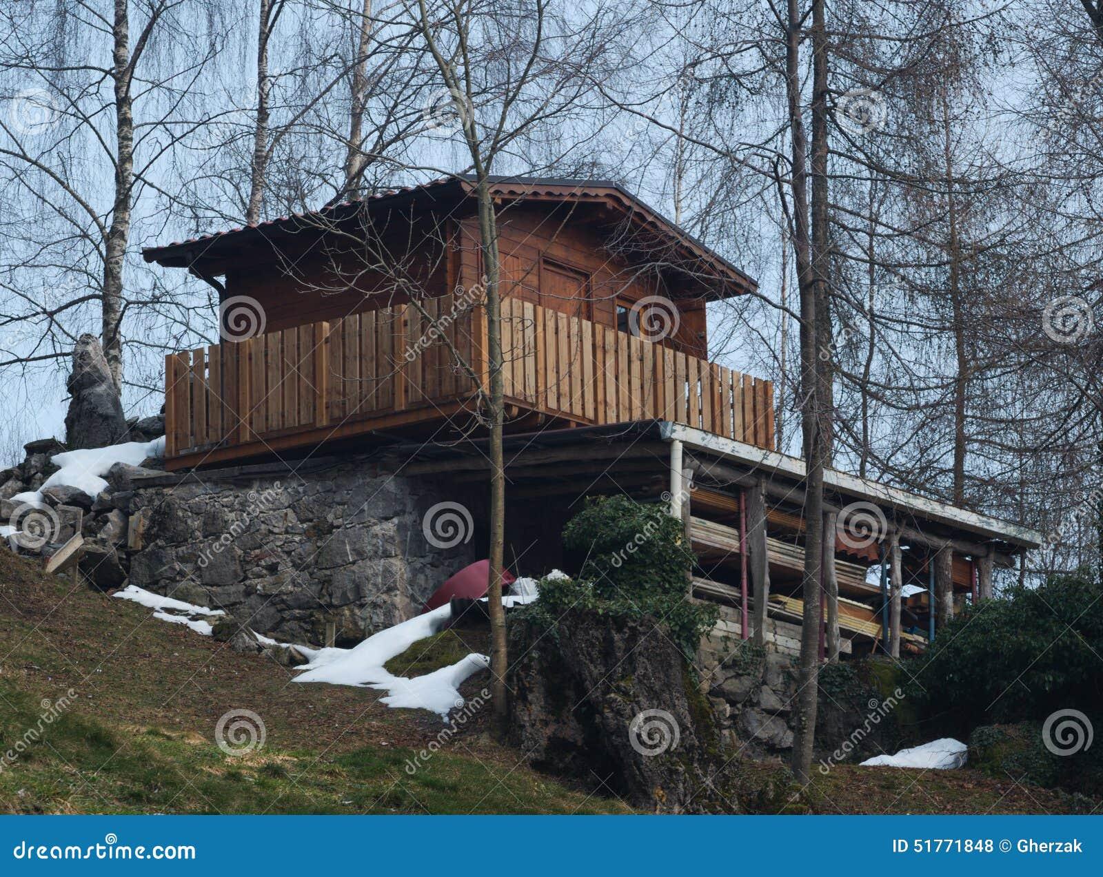 Wooden Cottage  Coastal Cottages  LOLLIPOP WOODS