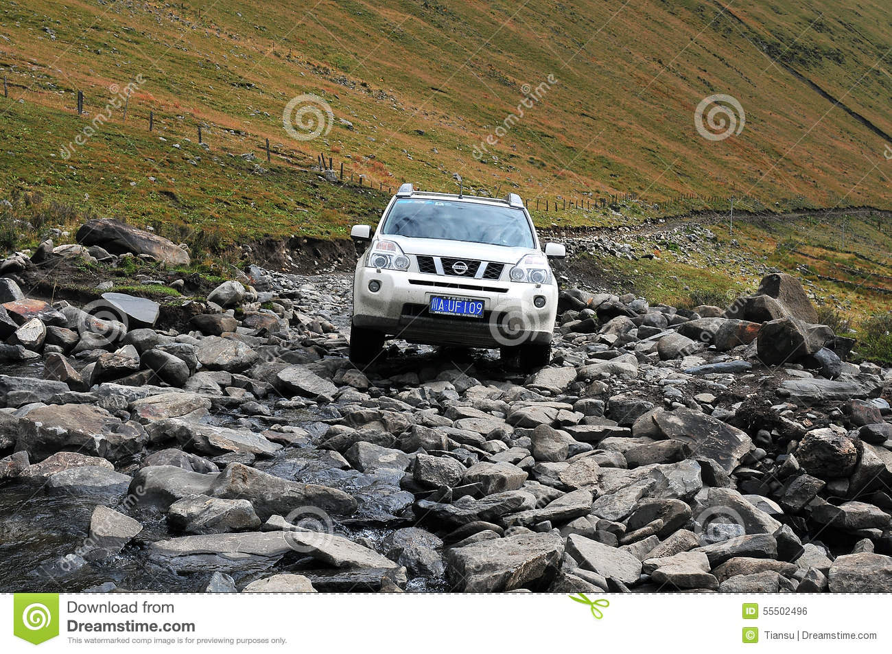4x4 Off Road X Trail Nissan Xtrail Offroad Modified Photos Of