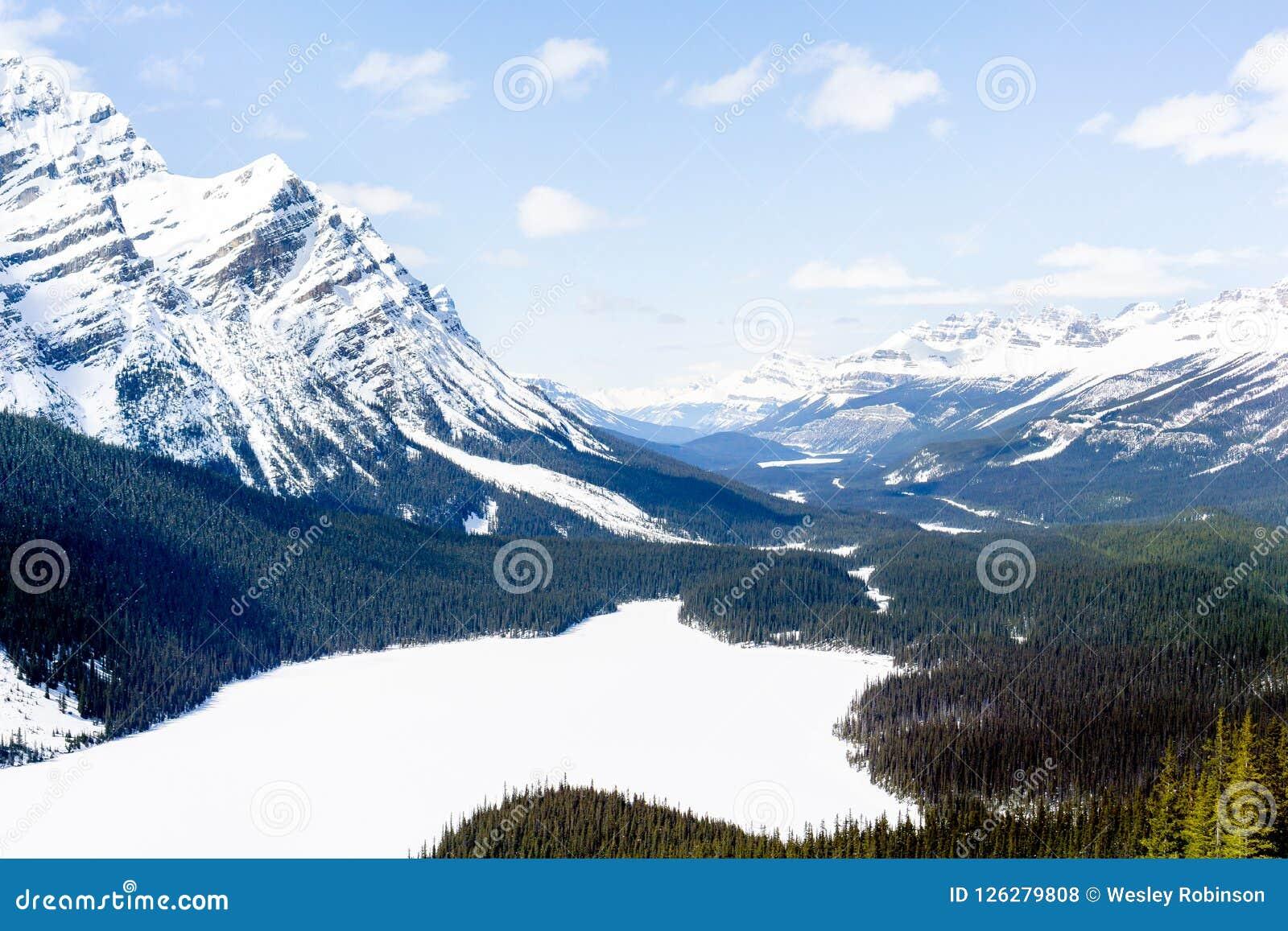 Mountain Overlook- 3