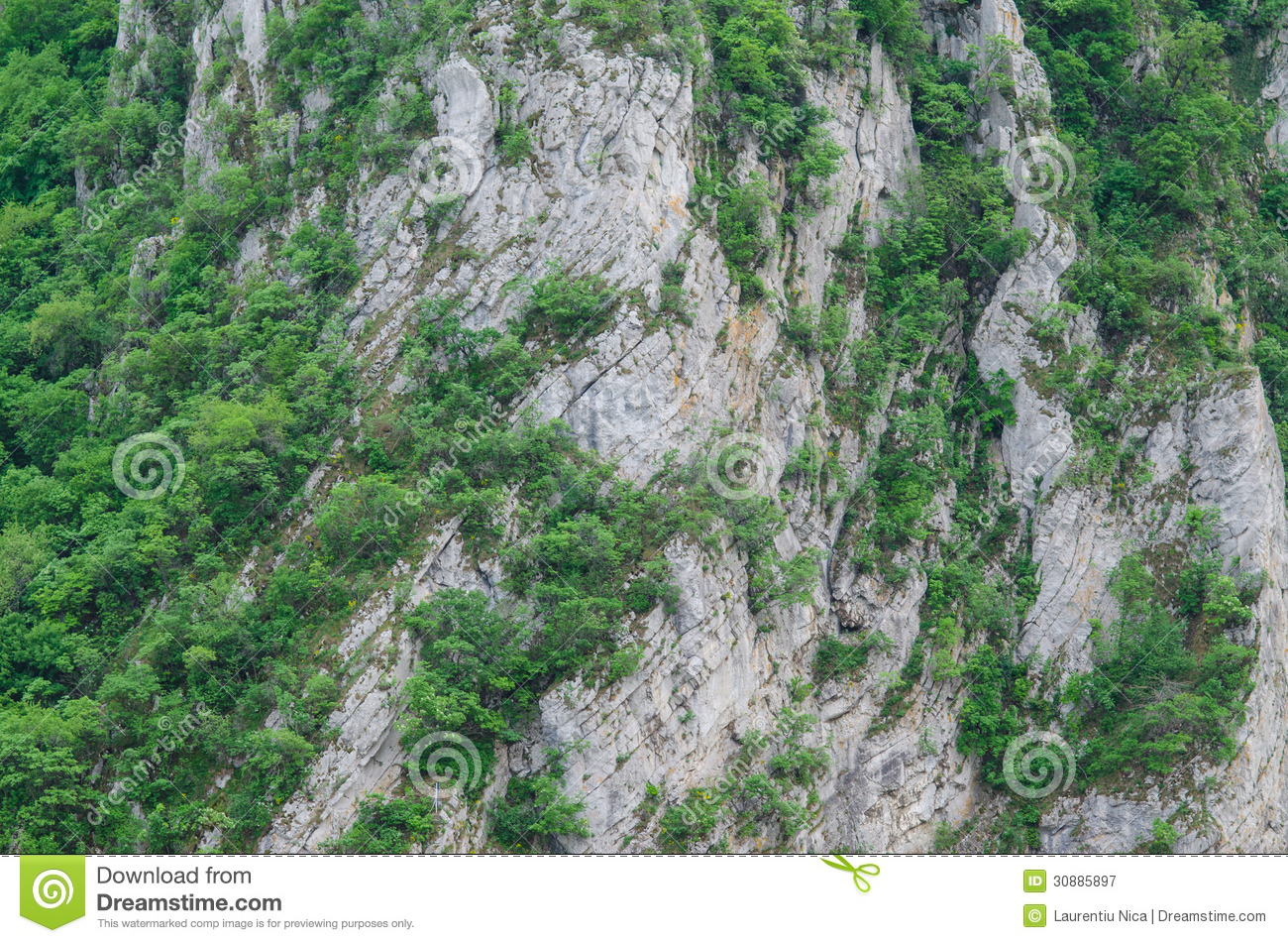 Mountain Texture Royalty Free Stock Photography - Image: 30885897