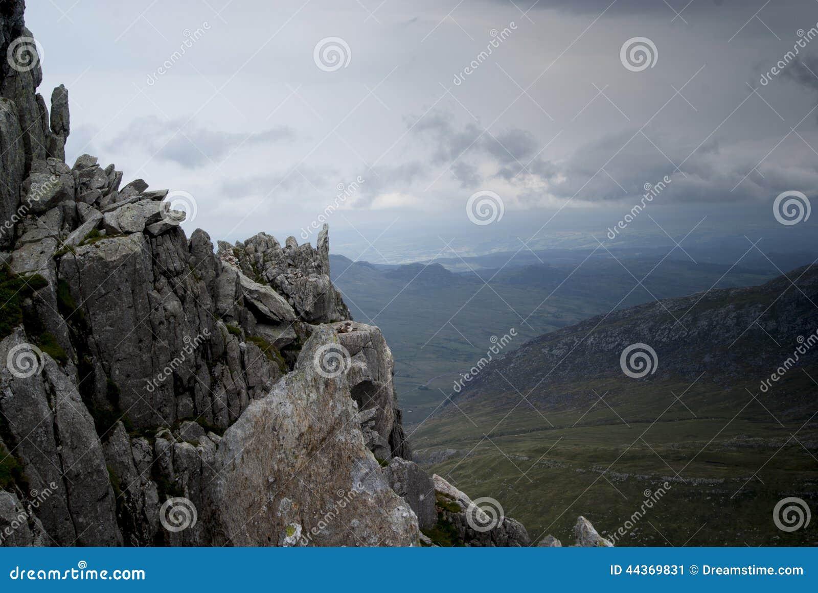 Mountain View di presentimento