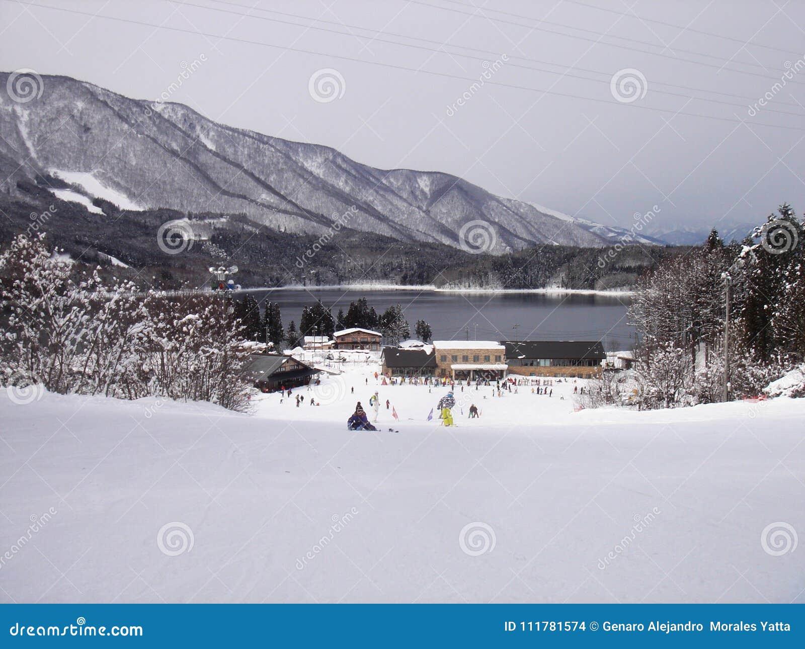 Mountainlandscape