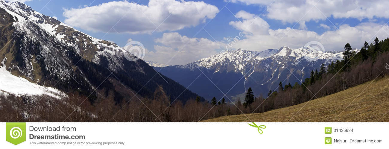 Russian landscape mountains mountains landscape