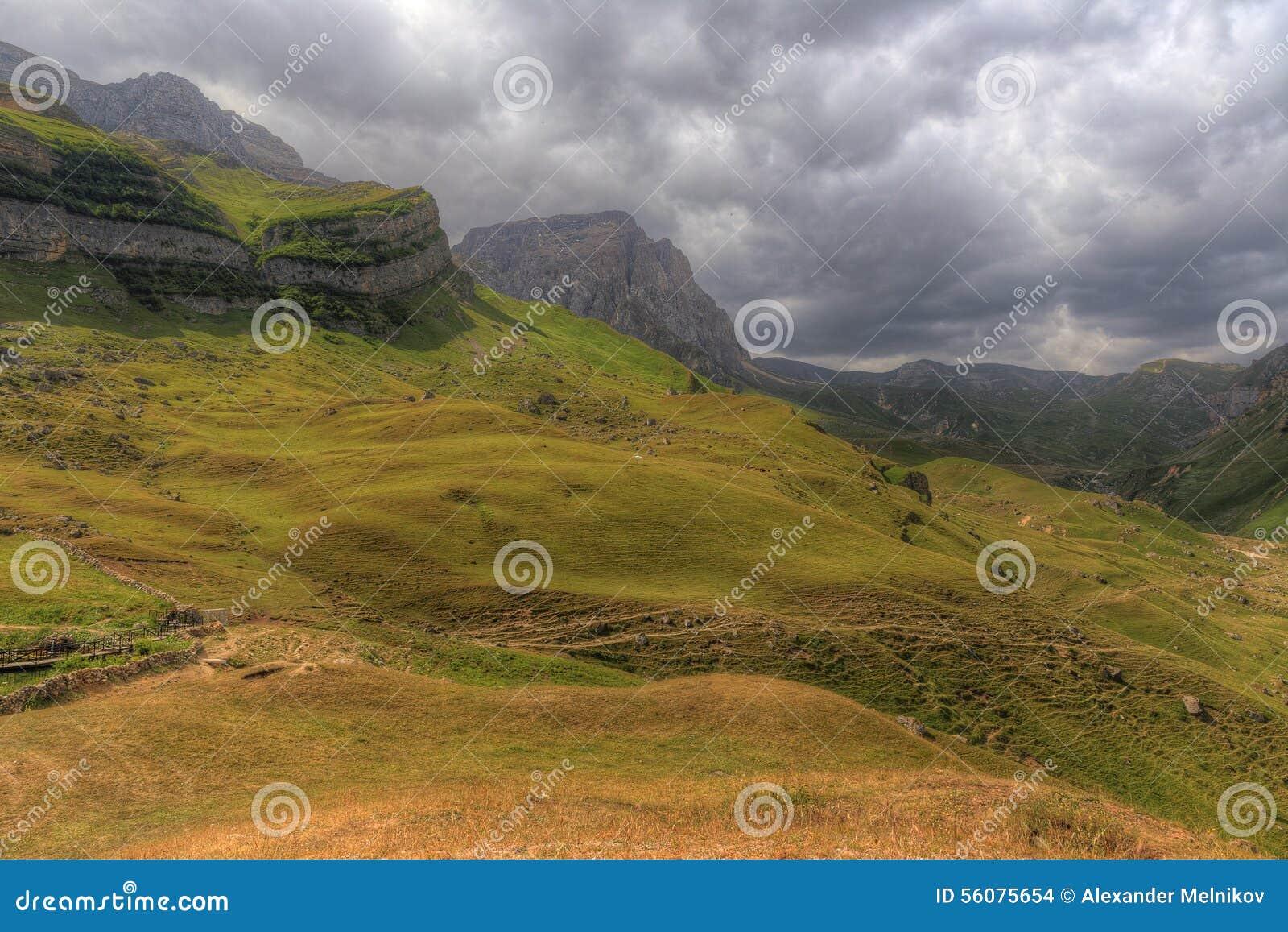 Shahdag Azerbaijan  City pictures : Mountains National Park Shahdag Azerbaijan Stock Photo Image ...