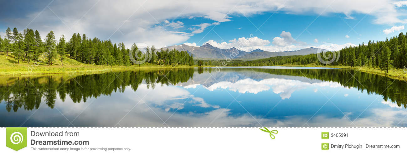 Mountainsee