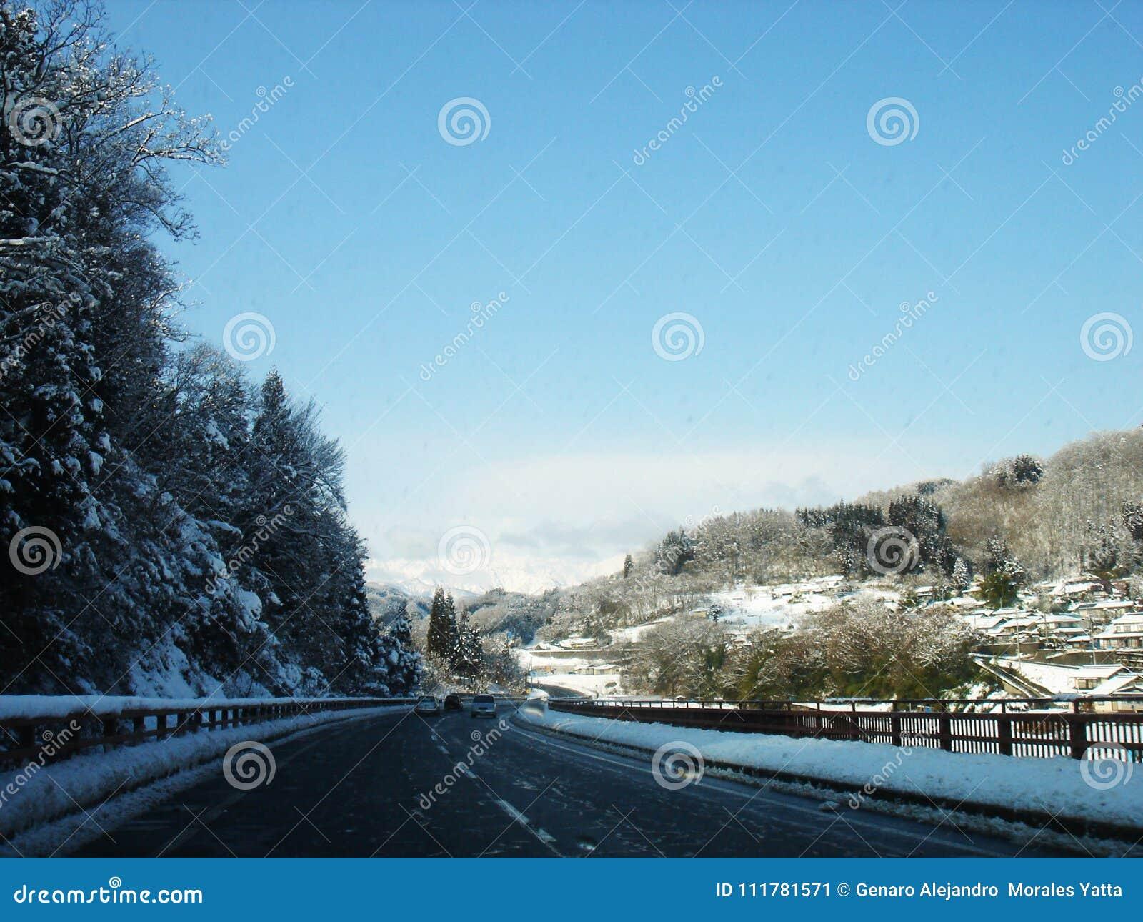 Mountainstreet