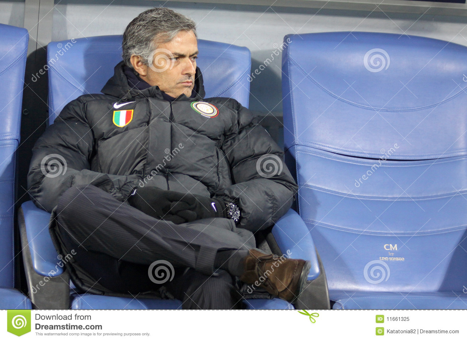 Mourinho του Jose