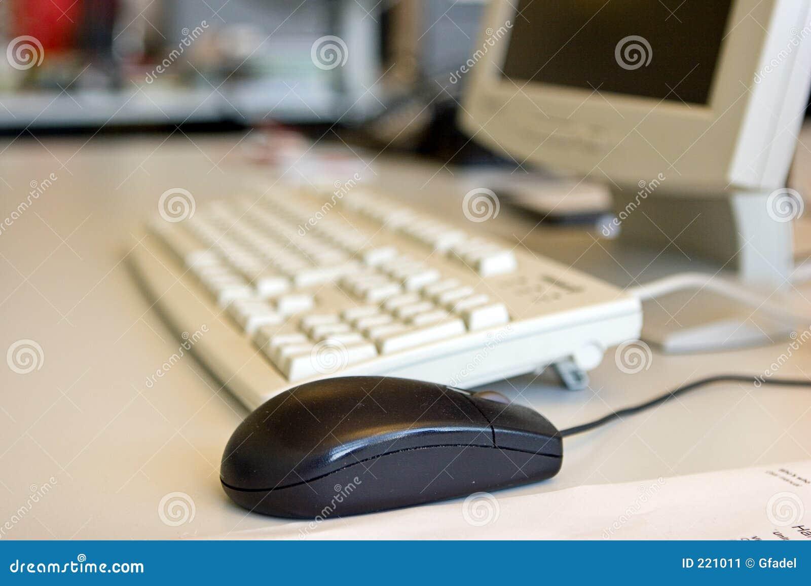 Mouse & tastiera