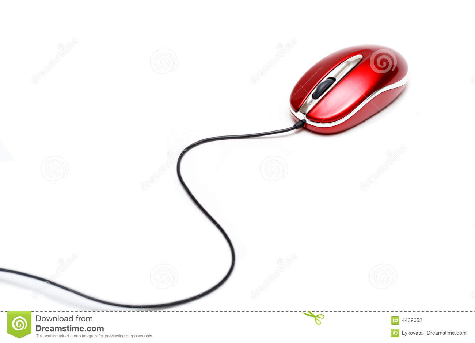Mouse del calcolatore