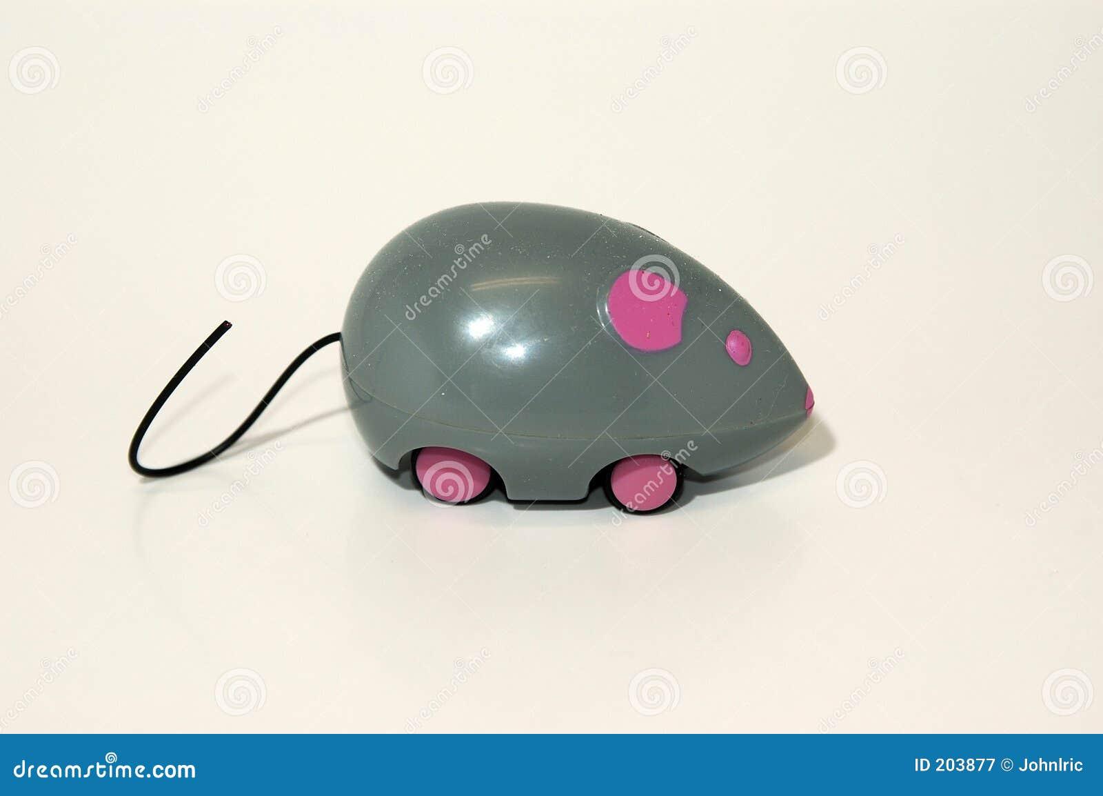 Mouse del giocattolo