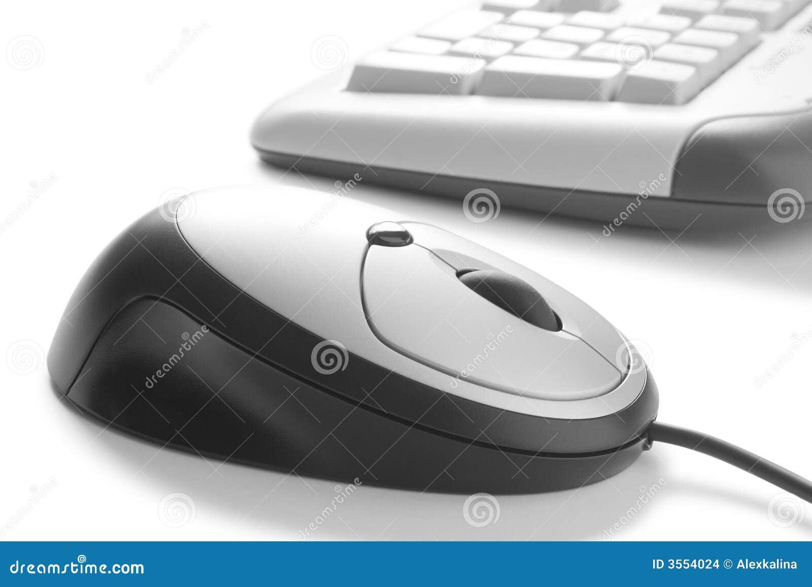 Mouse e tastiera