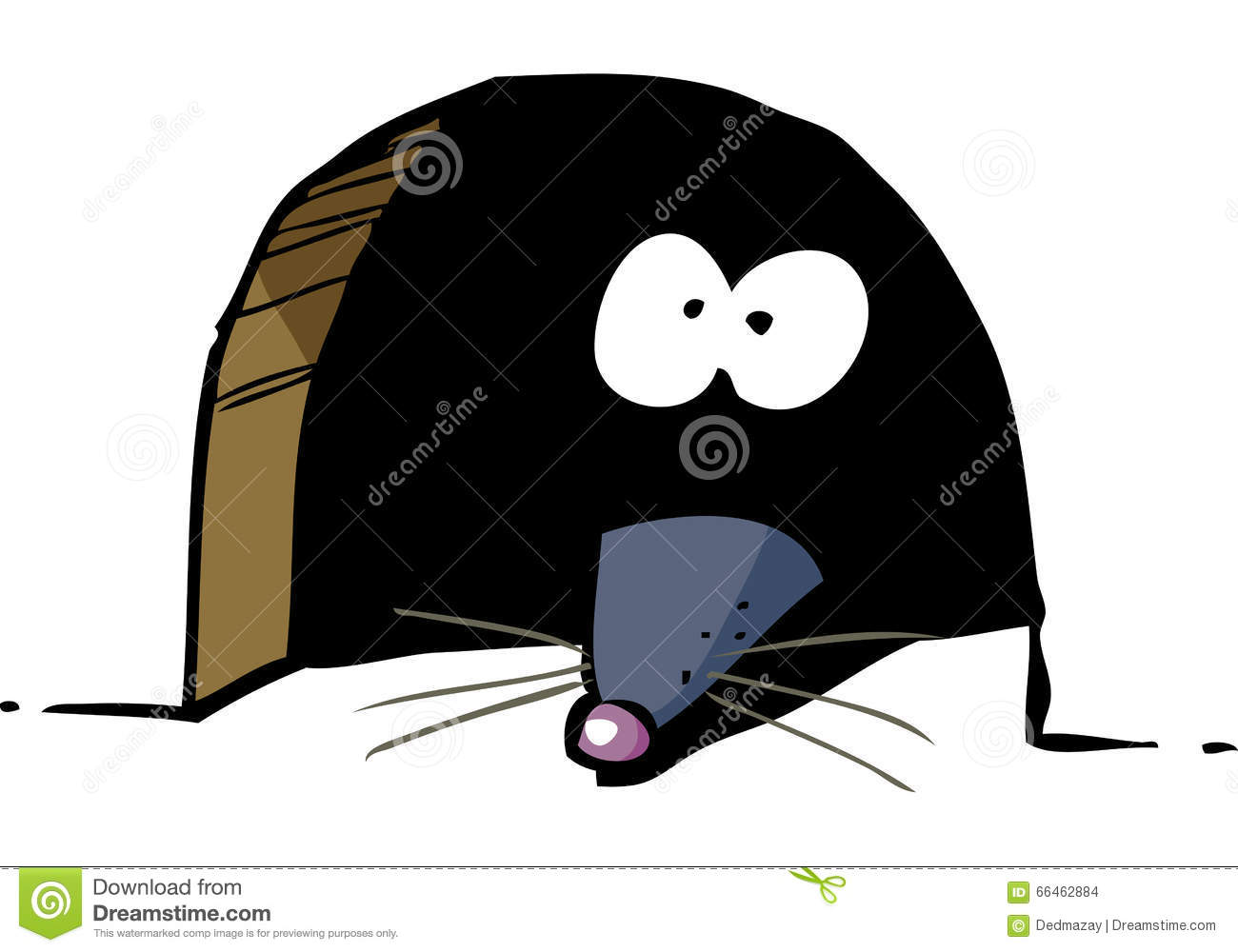 The gallery for field mouse drawing for Field mouse cartoon