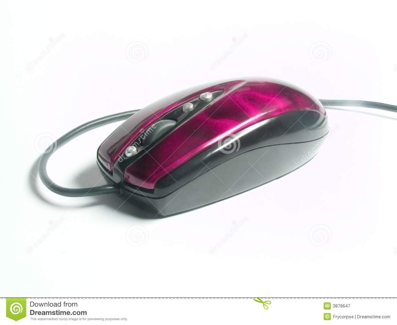 Mouse.Pink