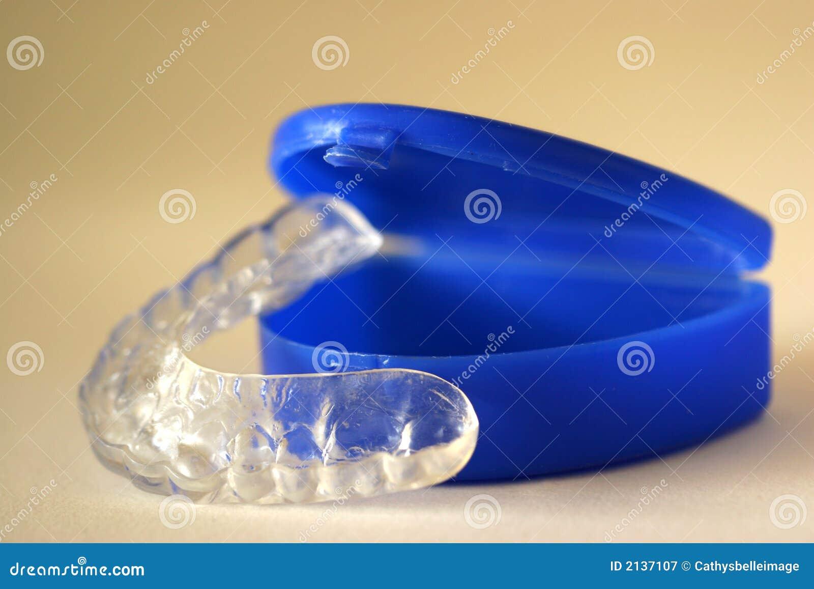 mouth guard
