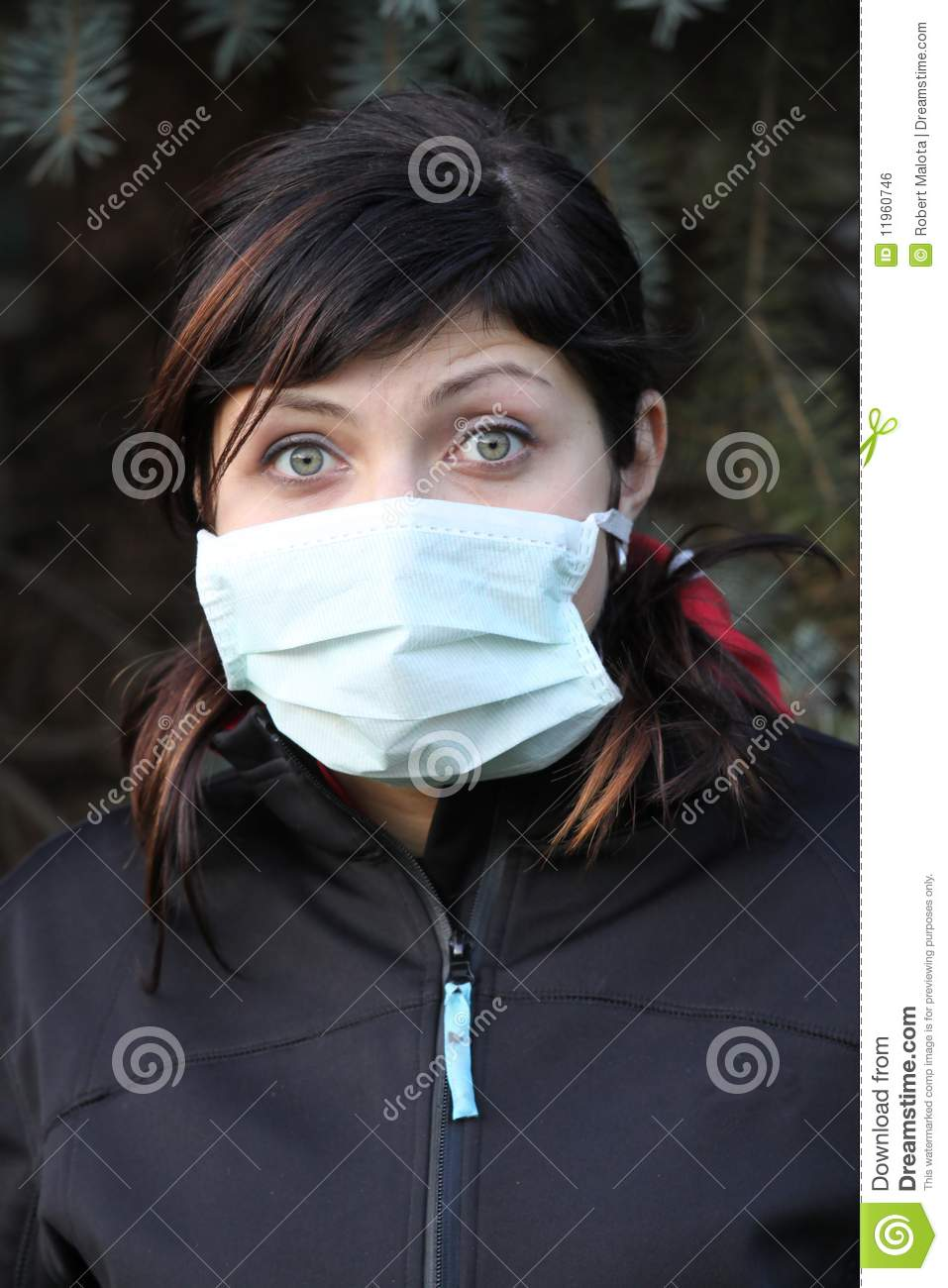 Mouth mask stock photo. Image of disease, health, mouth