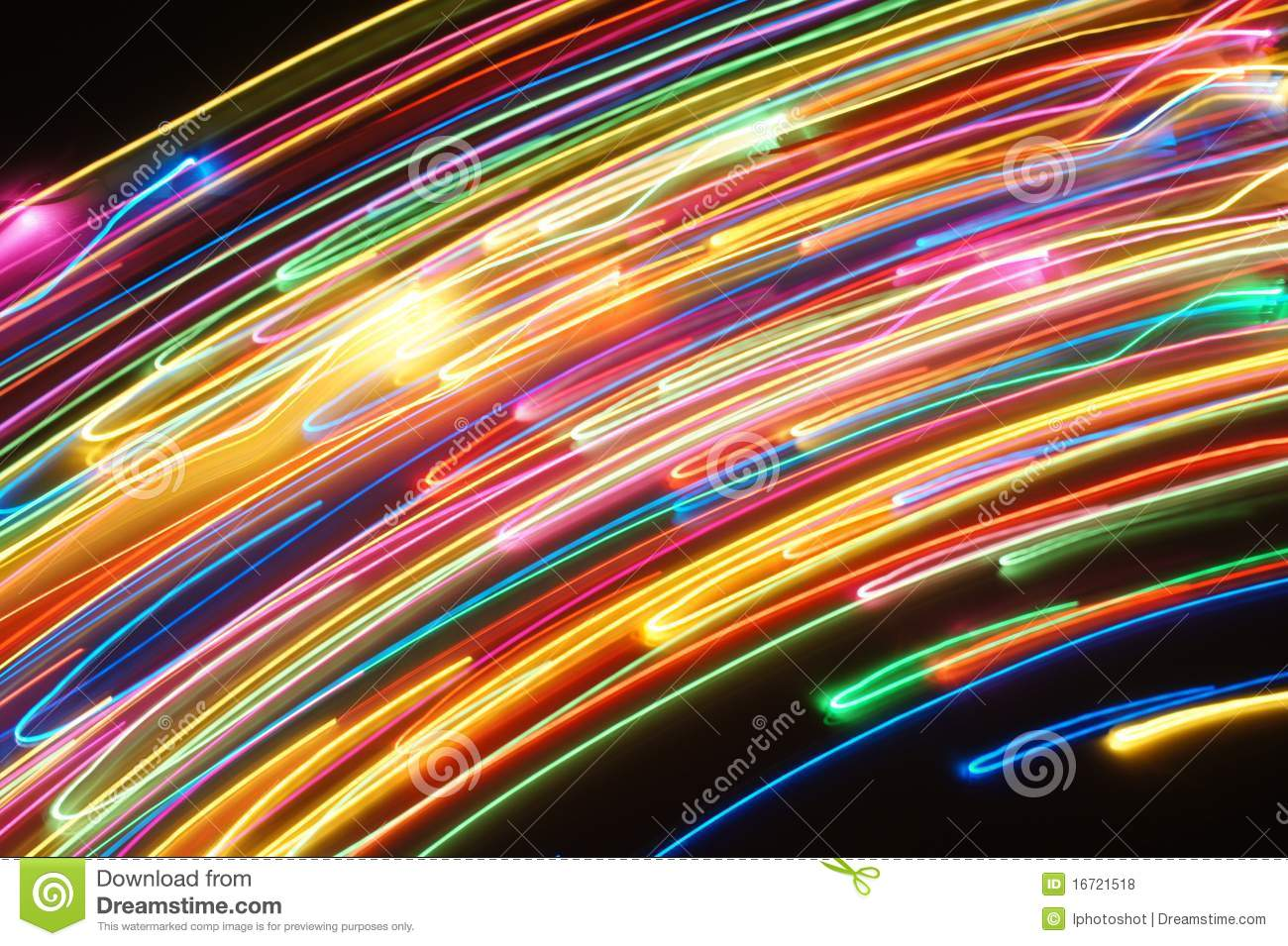 Movement lines 002 royalty free stock photos image 16721518
