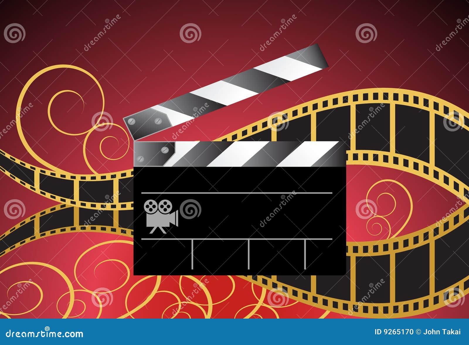 Movie theme wallpaperr