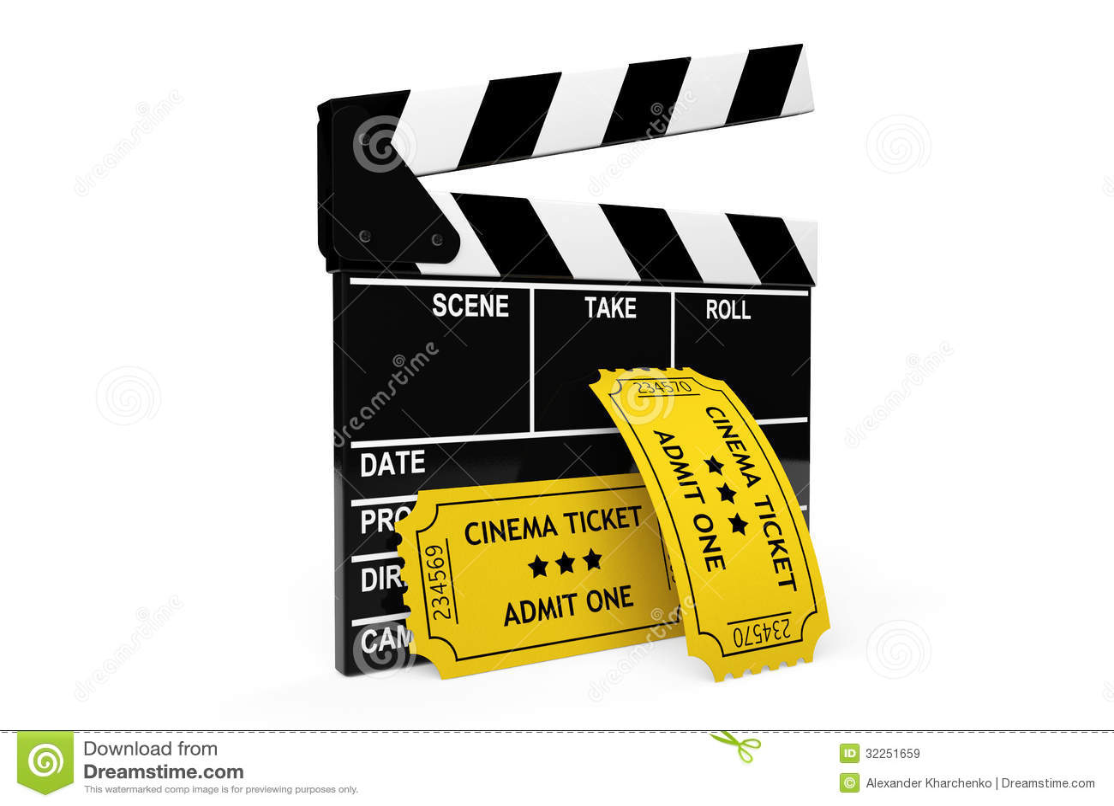 cinema ticket to admit one - Thetoastmaster.co