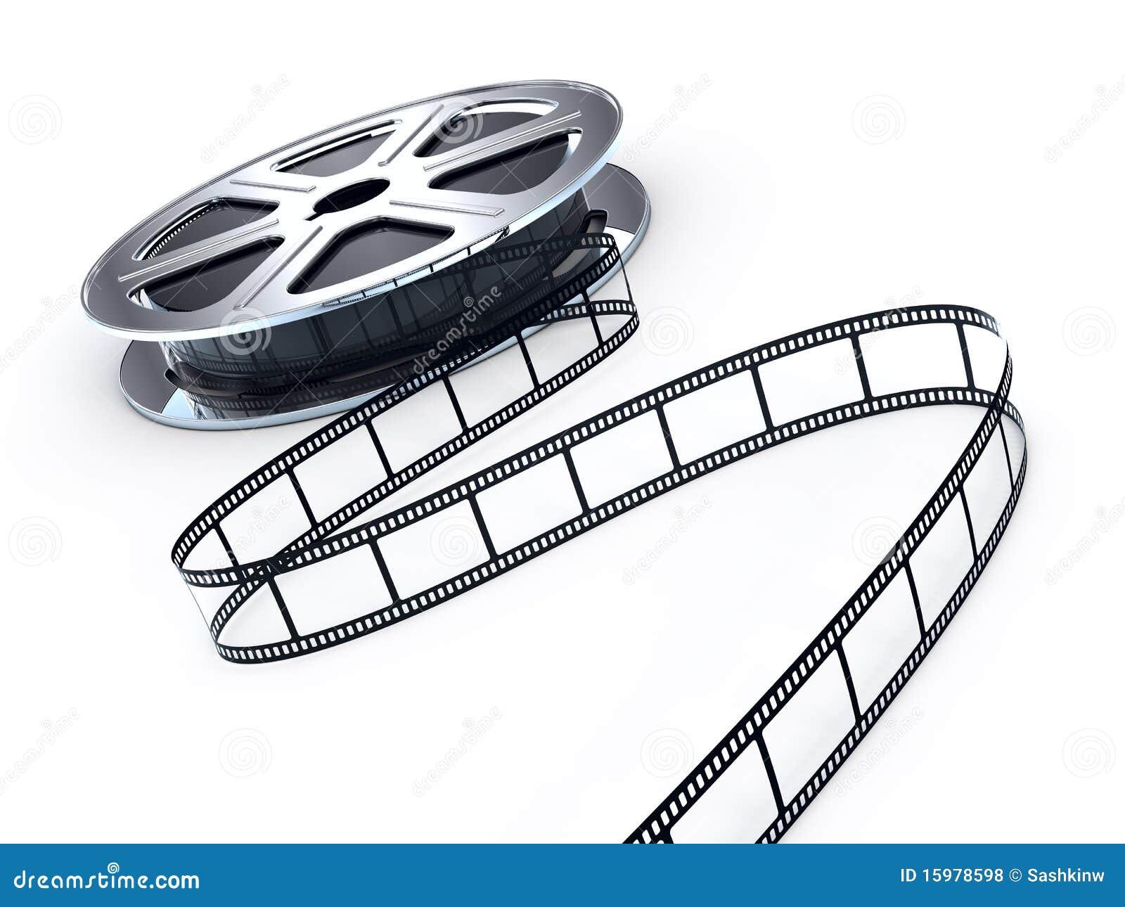 movie films spool royalty free stock photos image 15978598 movie reel clipart border movie reel clip art border
