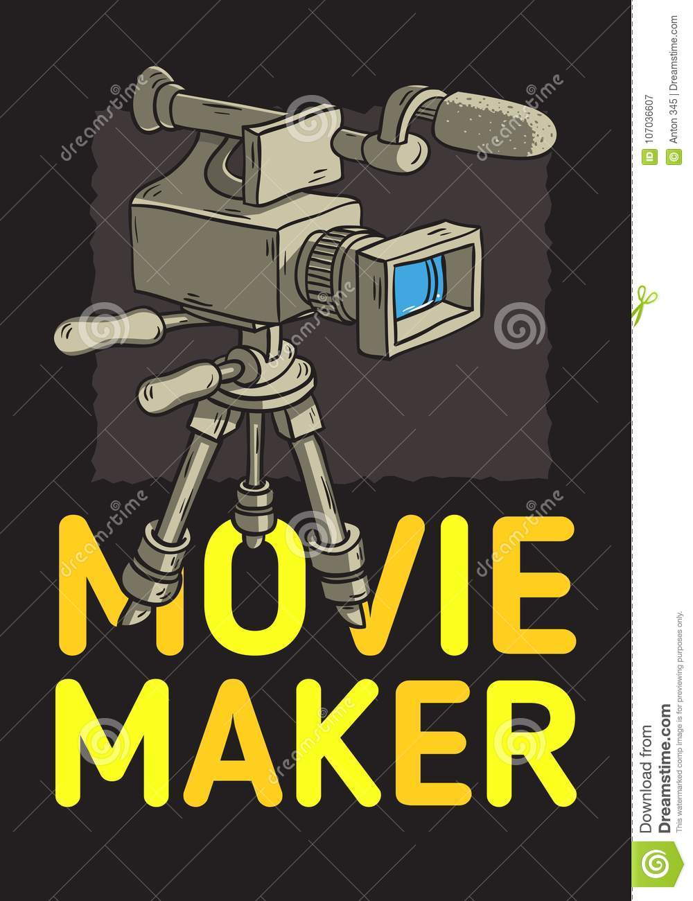 Line Art Generator From Image : Play maker cartoons illustrations vector stock images