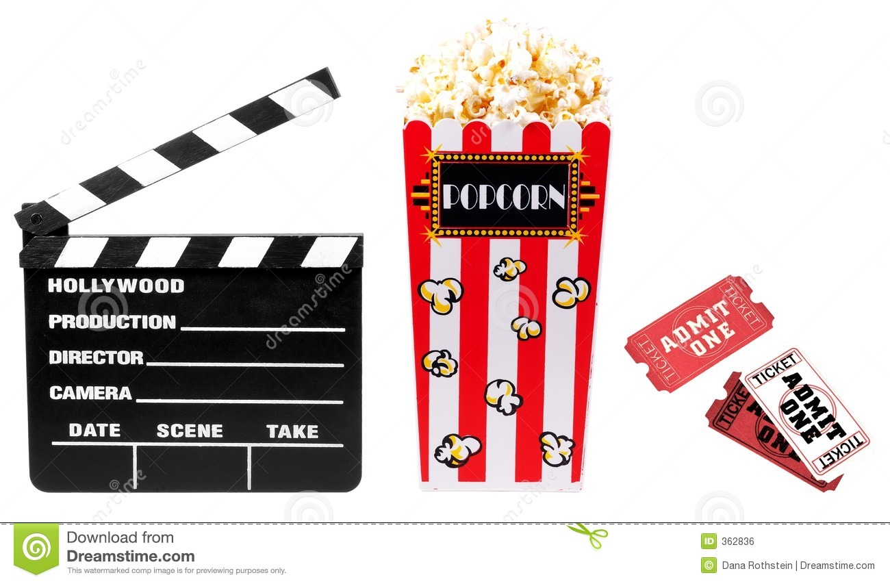 Movie Related Items Royalty Free Stock Image - Image: 362836 Vintage Camera Backgrounds