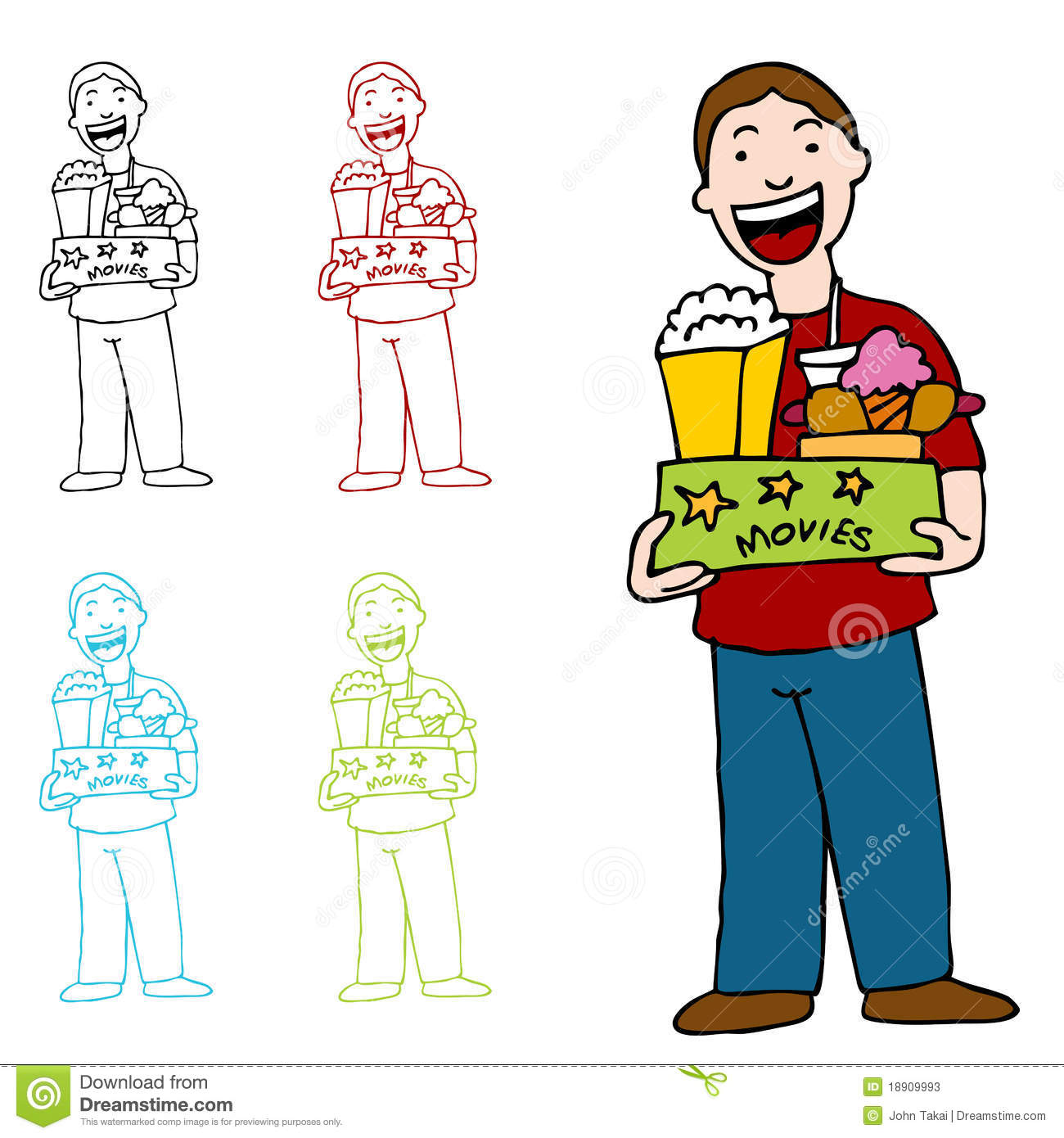 Displaying 19> Images For - Movie Concession Stand Clipart...