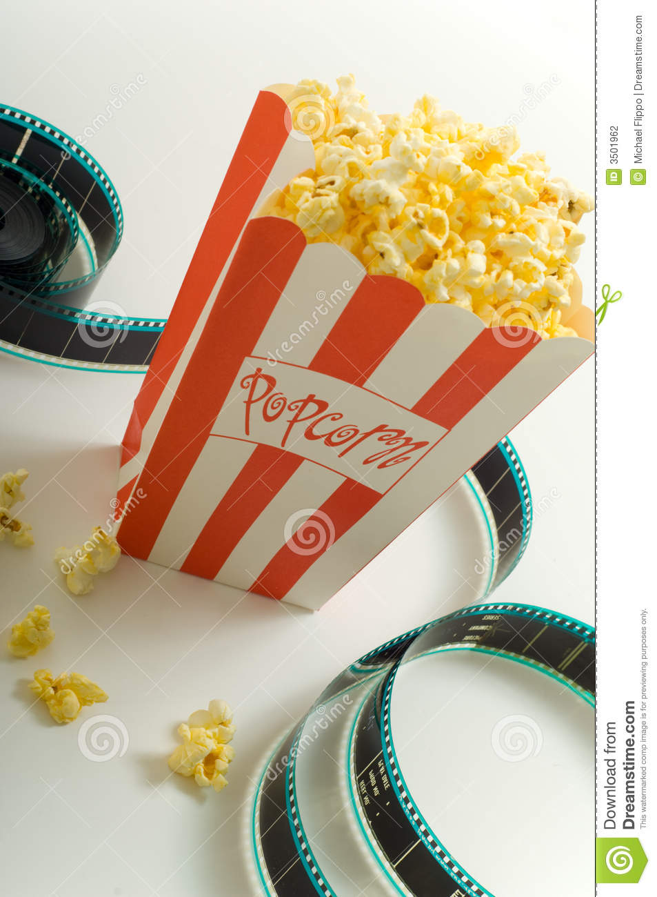 Film business and popcorn 63