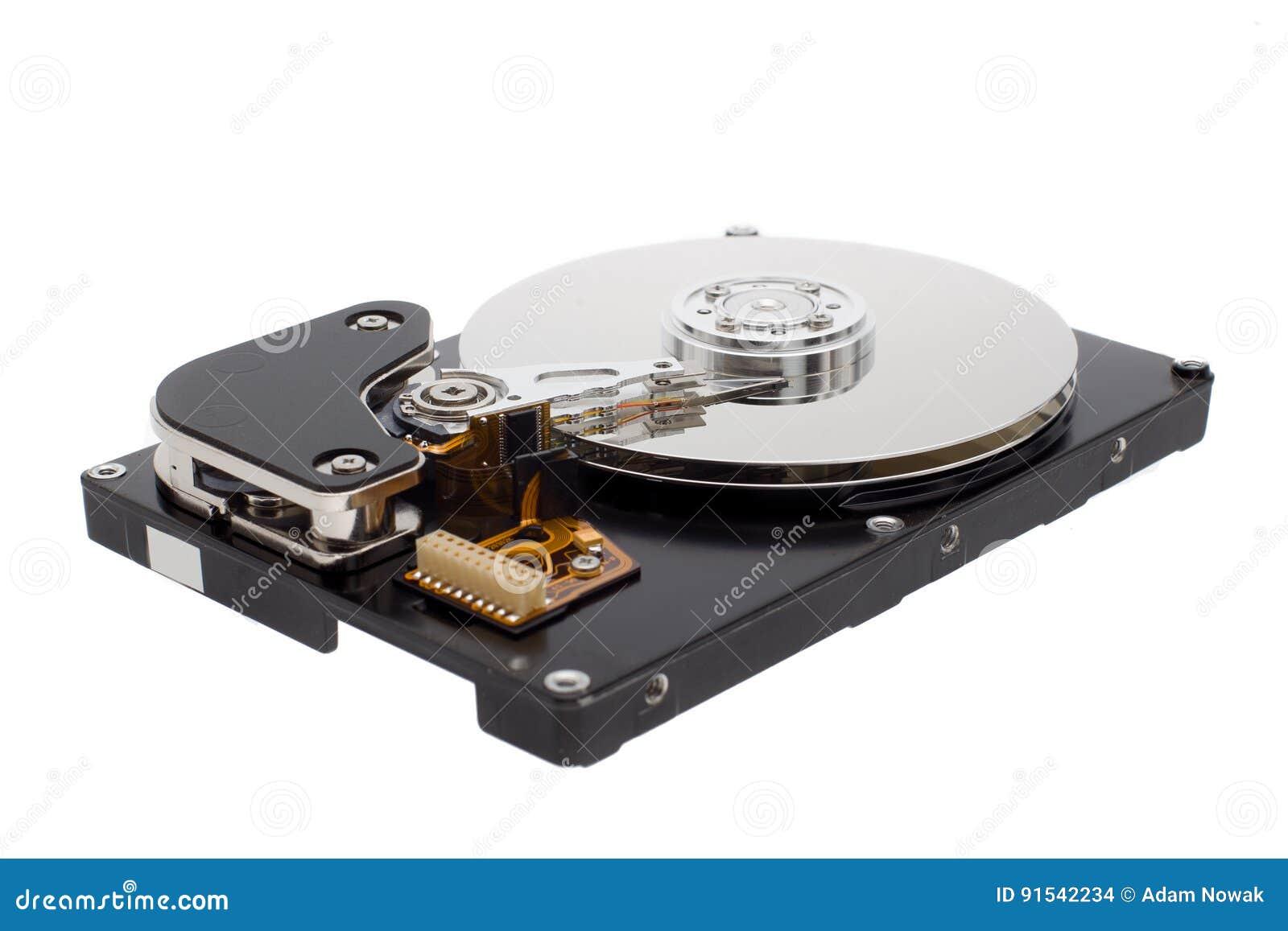 Movimentação dura aberta do computador