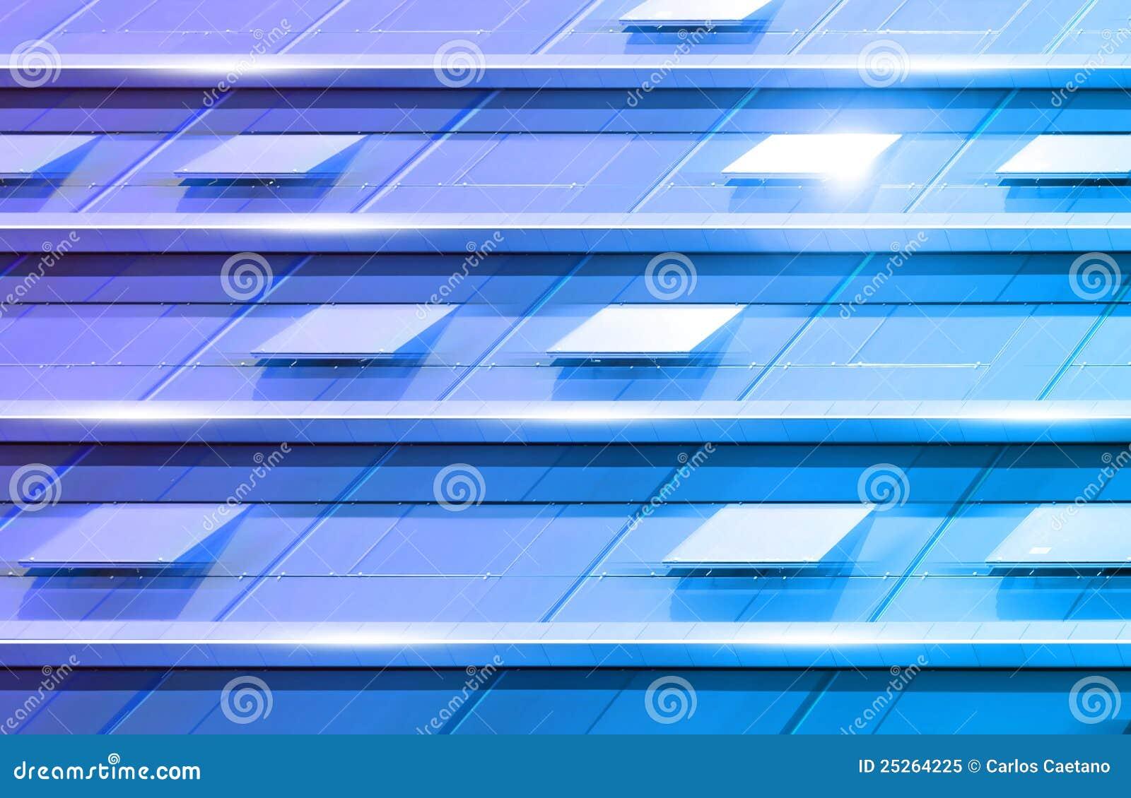 Movimento blu
