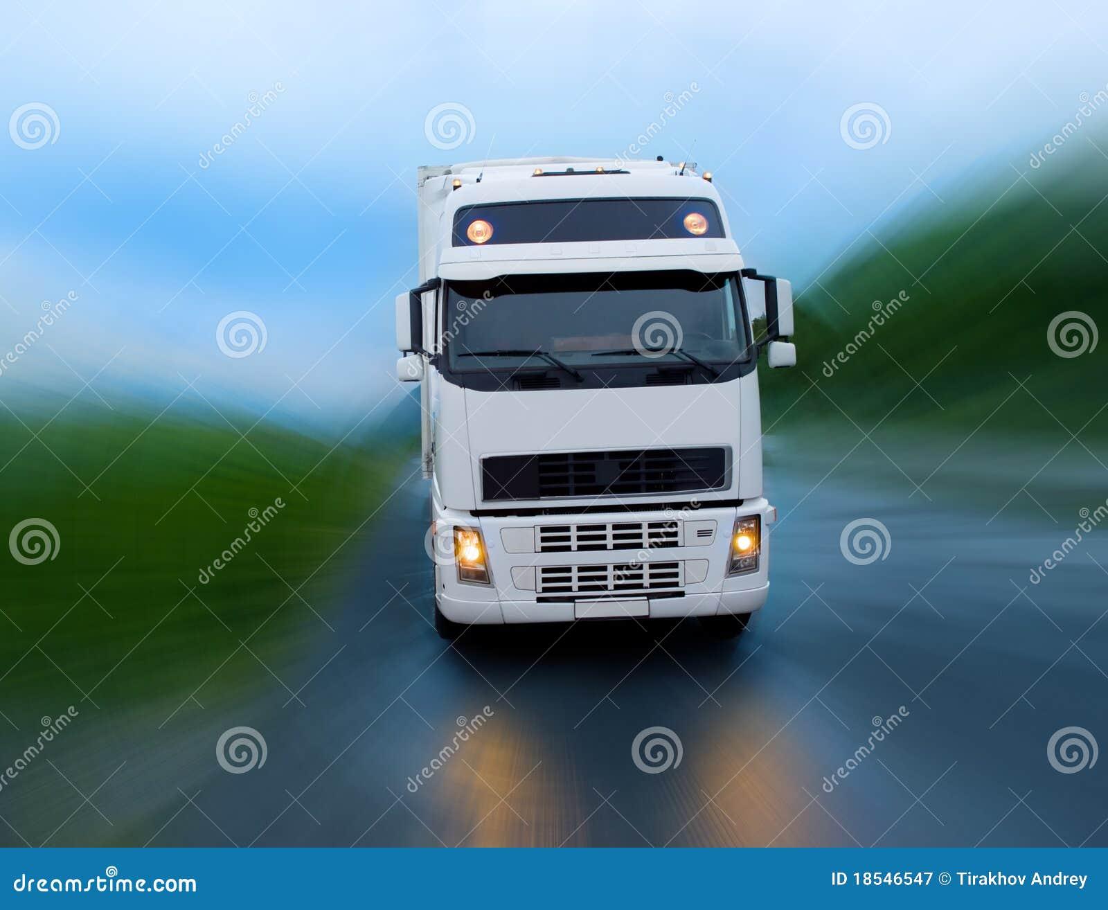 Movimento del camion