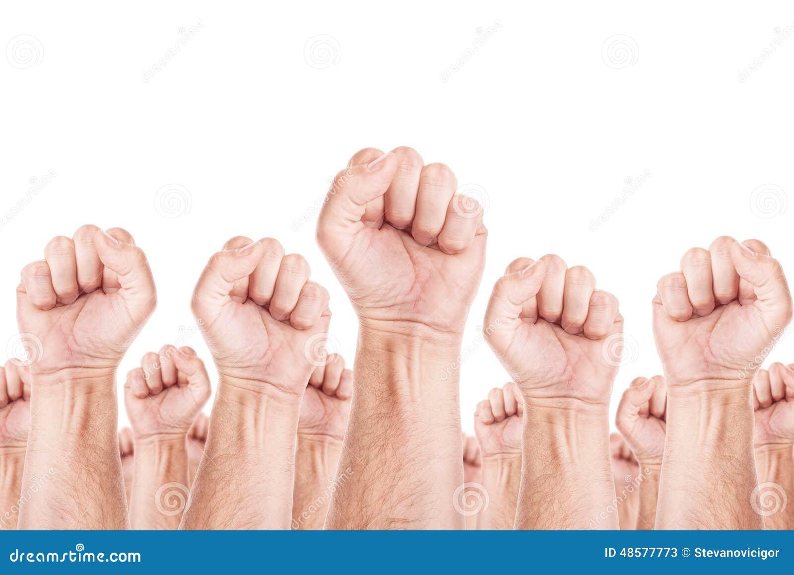 Movimento Labour, greve do sindicato dos trabalhadores