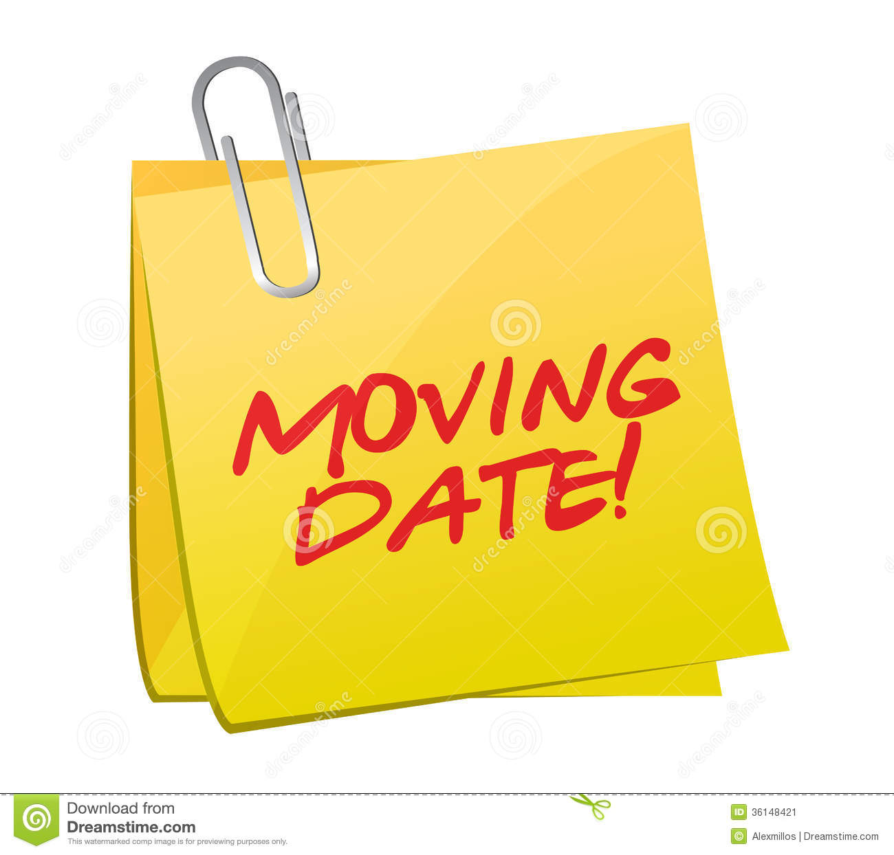 Dating moving in