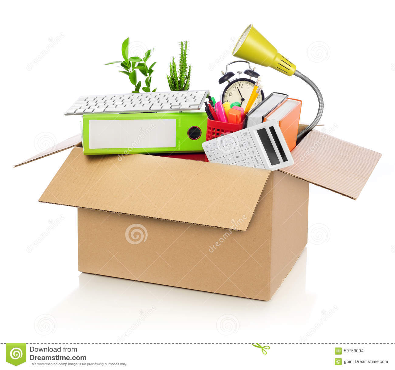 moving office stock photo image of background  puter