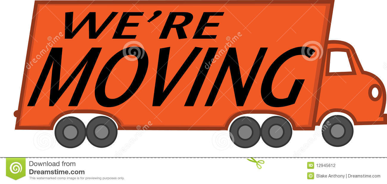moving truck stock photography image 12945612 moving truck clipart black and white moving truck clipart black and white