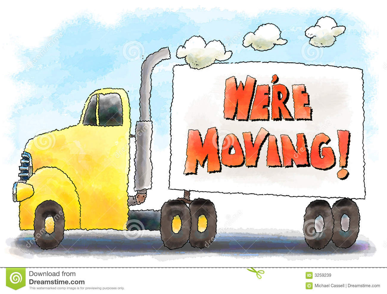 Clip Art Moving Truck Clipart moving truck stock photos images pictures 11243 royalty free images