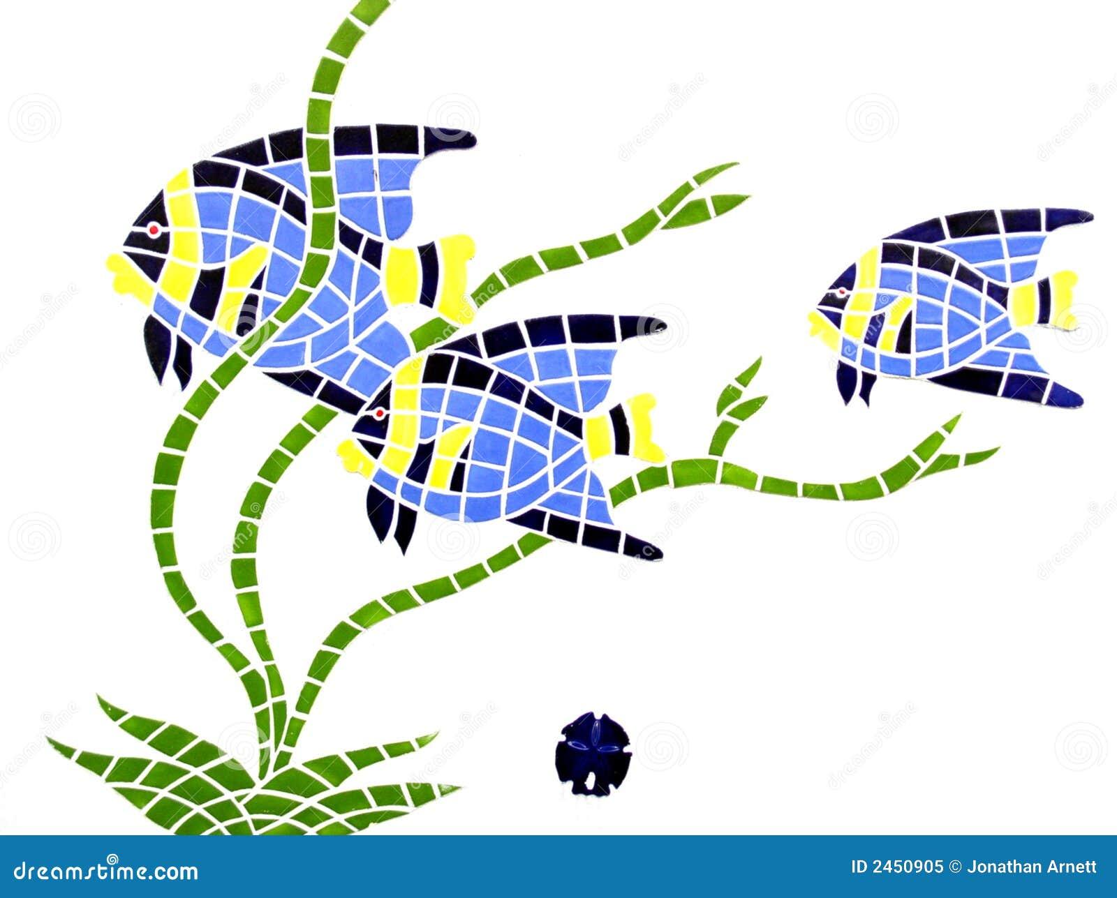 Mozaiki morza