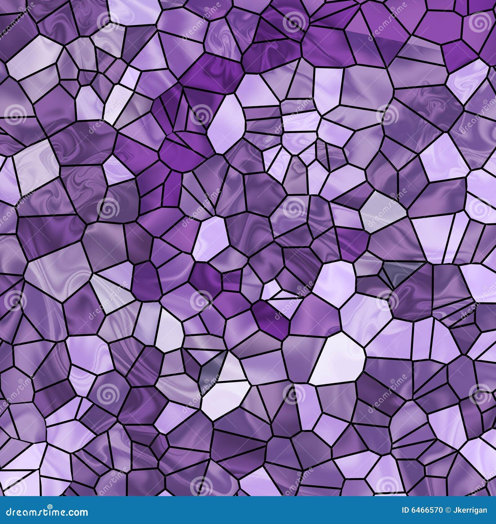 Mozaiki tła purpurowy