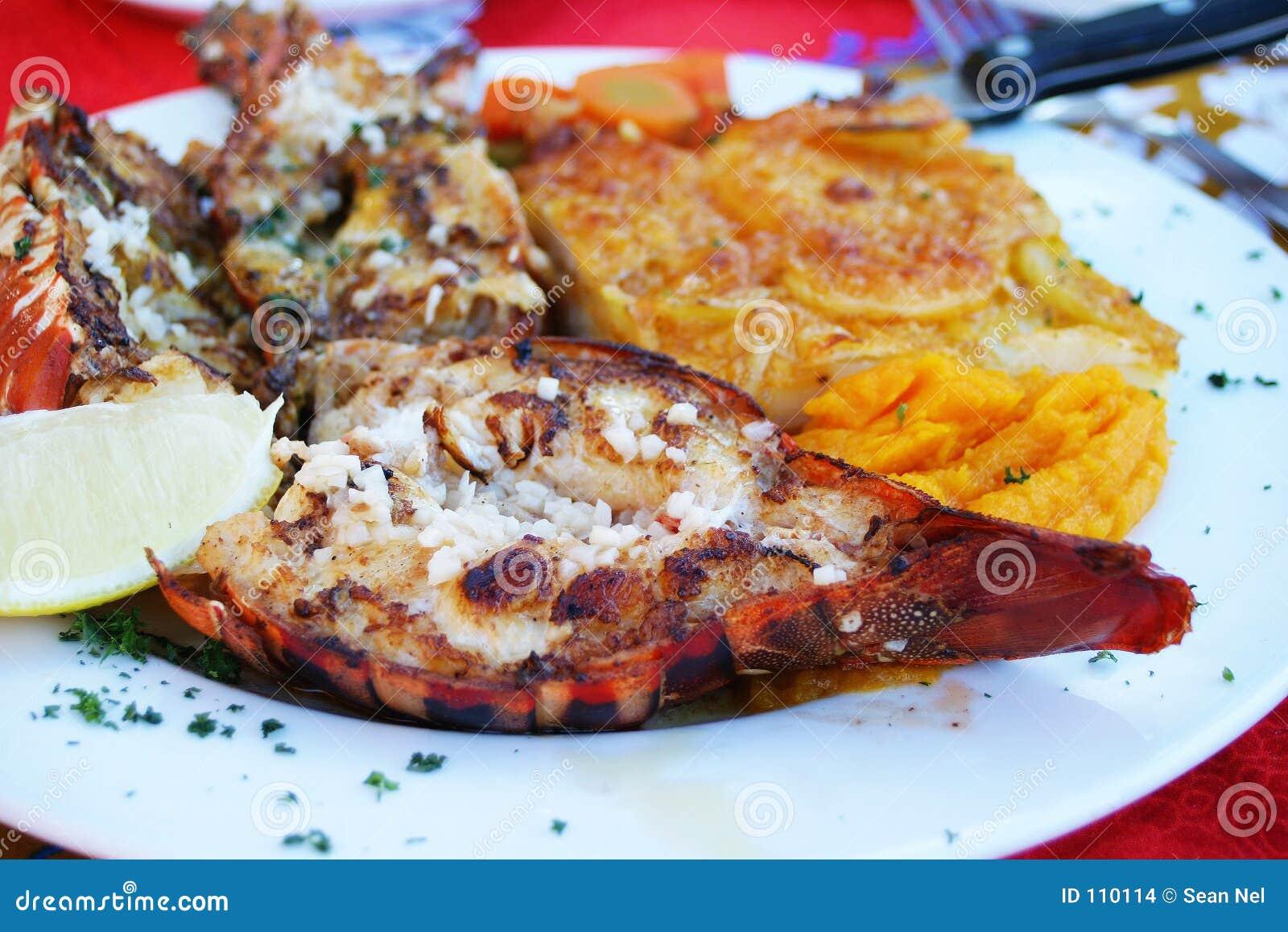 Mozambican Crayfish