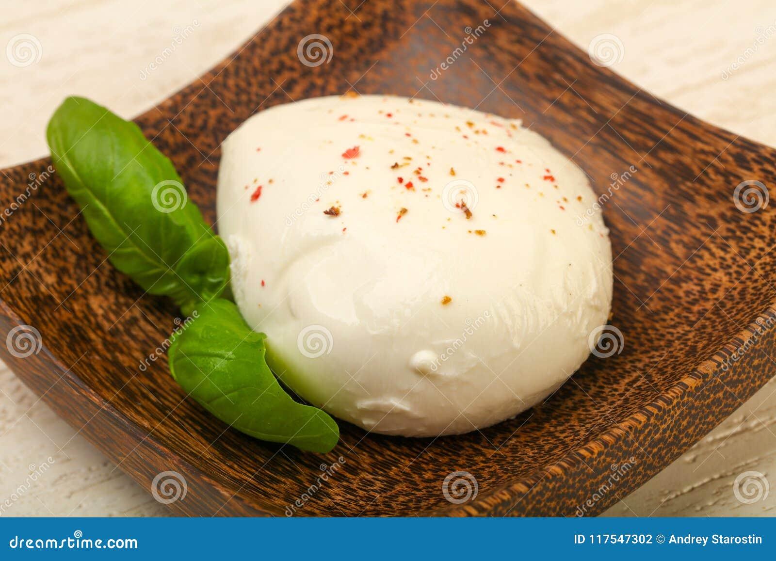 Mozzarella ser