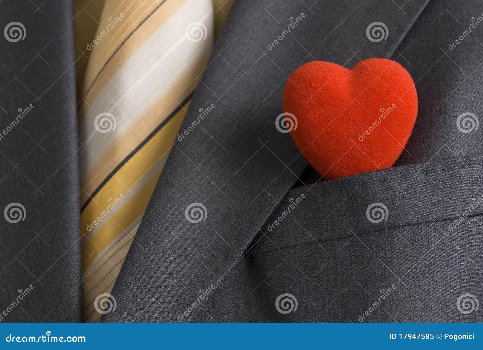 Mr. Valentine s business card