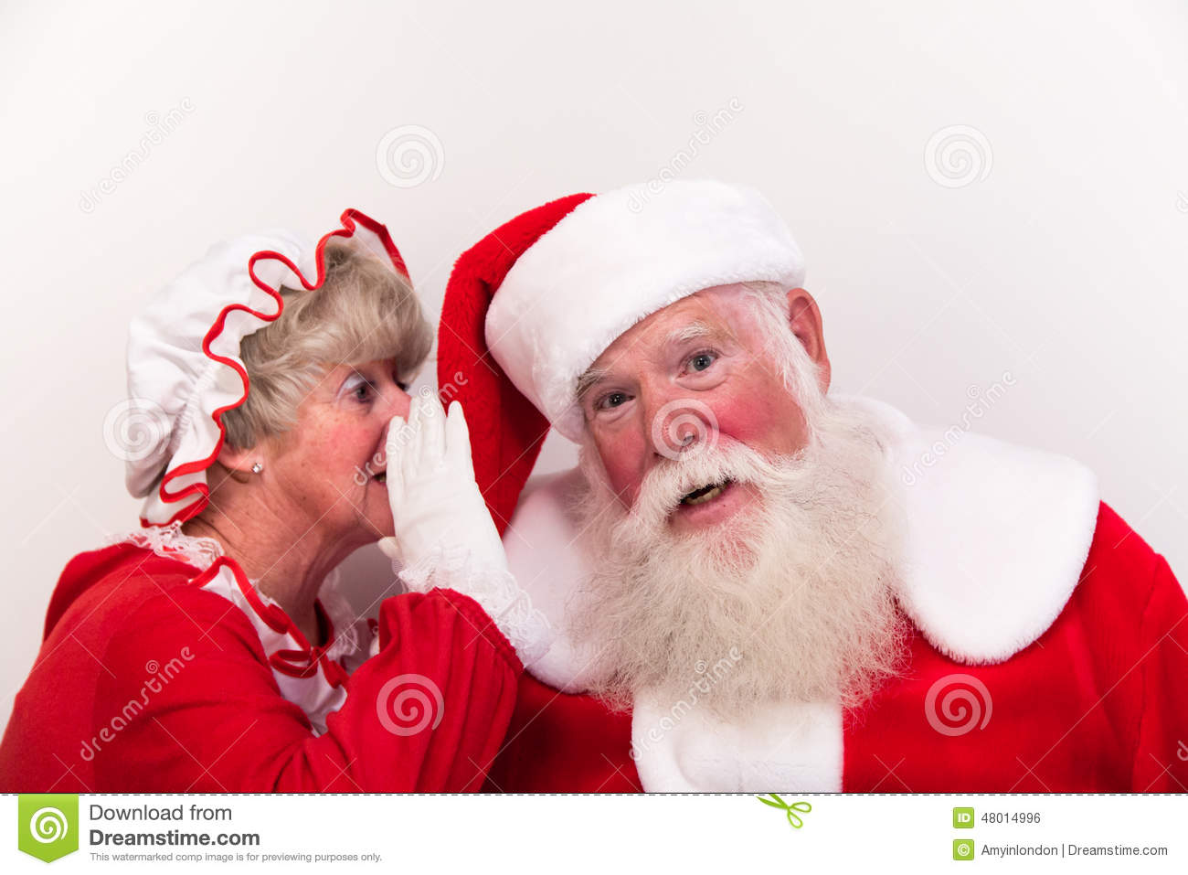 mrs claus tells secret stock photo image 48014996 Mrs. Claus Vector Fireplace Vector Book with Mrs. Claus